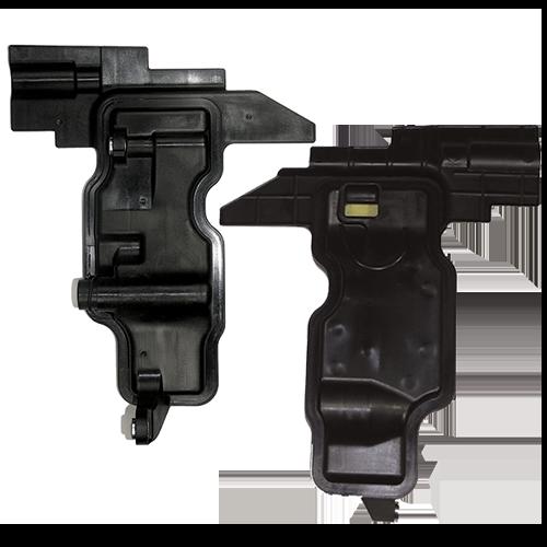 5 SPEED B/M7WA, MGFA (00-03), BGFA (02-03), M/BAYA (03-07), BDGA (04-06), BYBA, BGHA, MGHA (01-04) Transmission Filter