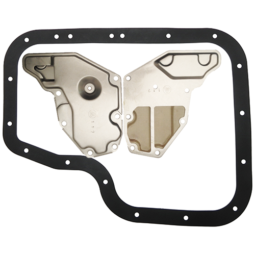 F3A, KF100 (MX-1), ATX (Tracer, Festiva) Transmission Filter