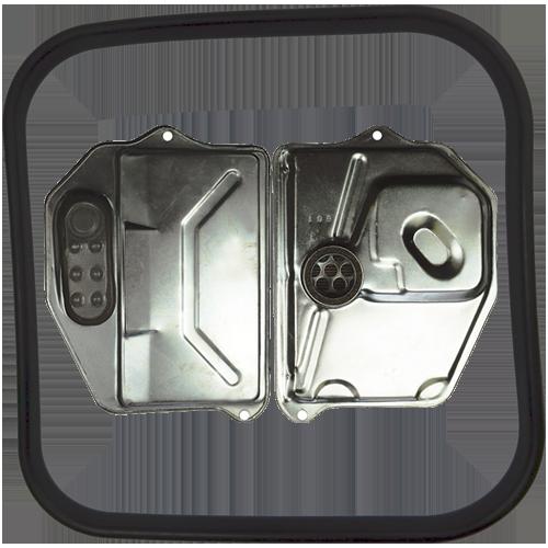 515866 | 1970-1983 Transmission Filter