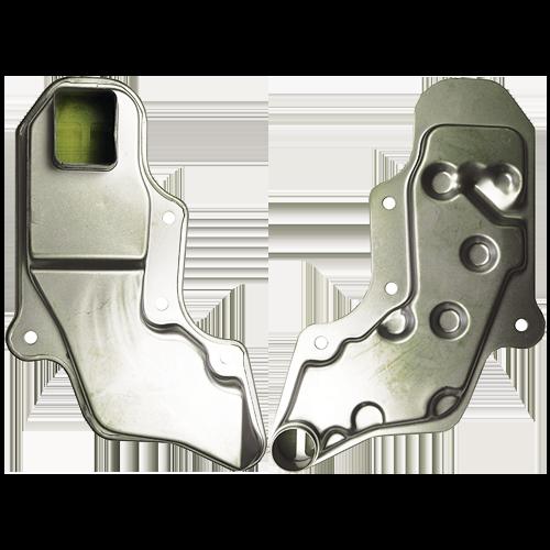 R4AEL (B2600), R4AEL (RX-7) (88-92) Transmission Filter