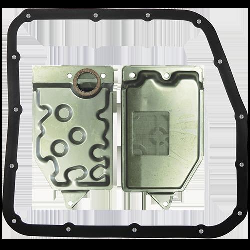 A130, A140E, A140L, A141E, A142E, A142L Transmission Filter