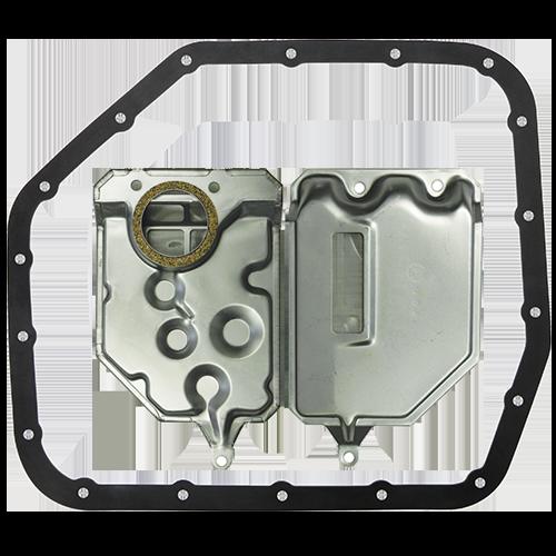 A240E, A240L, A241E, A241L, A243E, A243L, A244E, A245E (Corolla) Transmission Filter