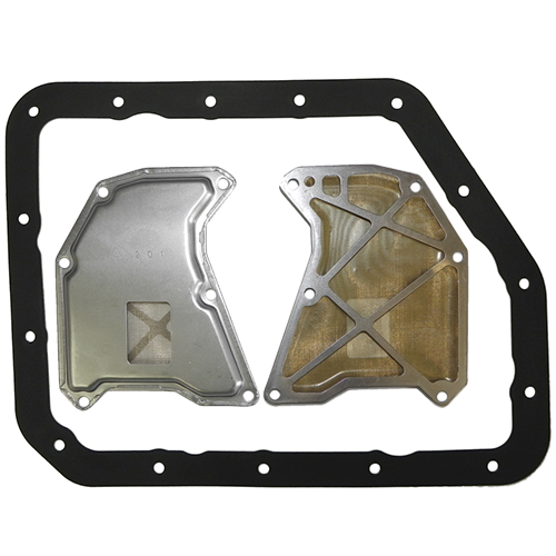 MX17 (A210) (Chevy Sprint) Transmission Filter