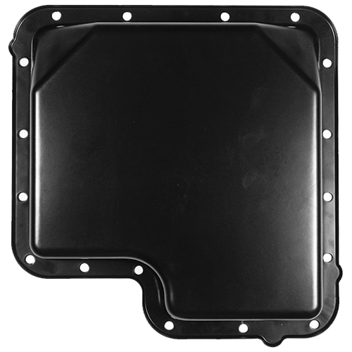 C6 (2WD) Transmission Pan