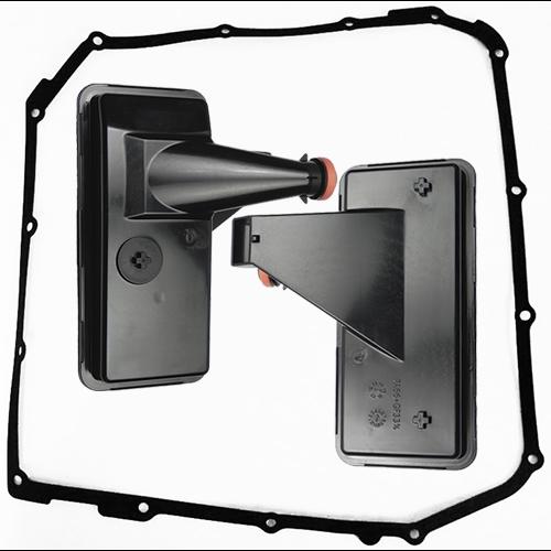 0B5 (DL501) DCT 7 SPEED DSG Transmission Filter