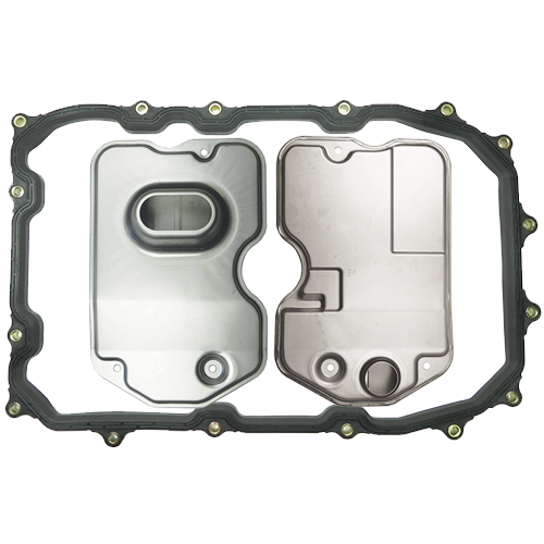 TR60SN, 09D  Transmission Filter
