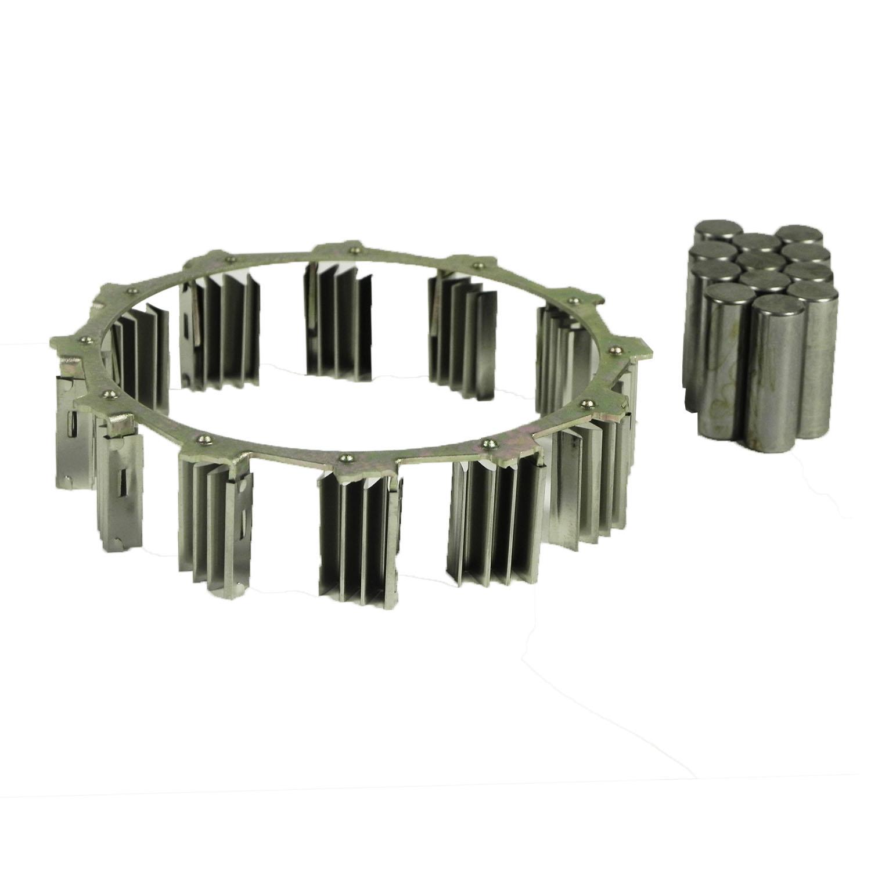 C4, C5 Overrun Roller Clutch