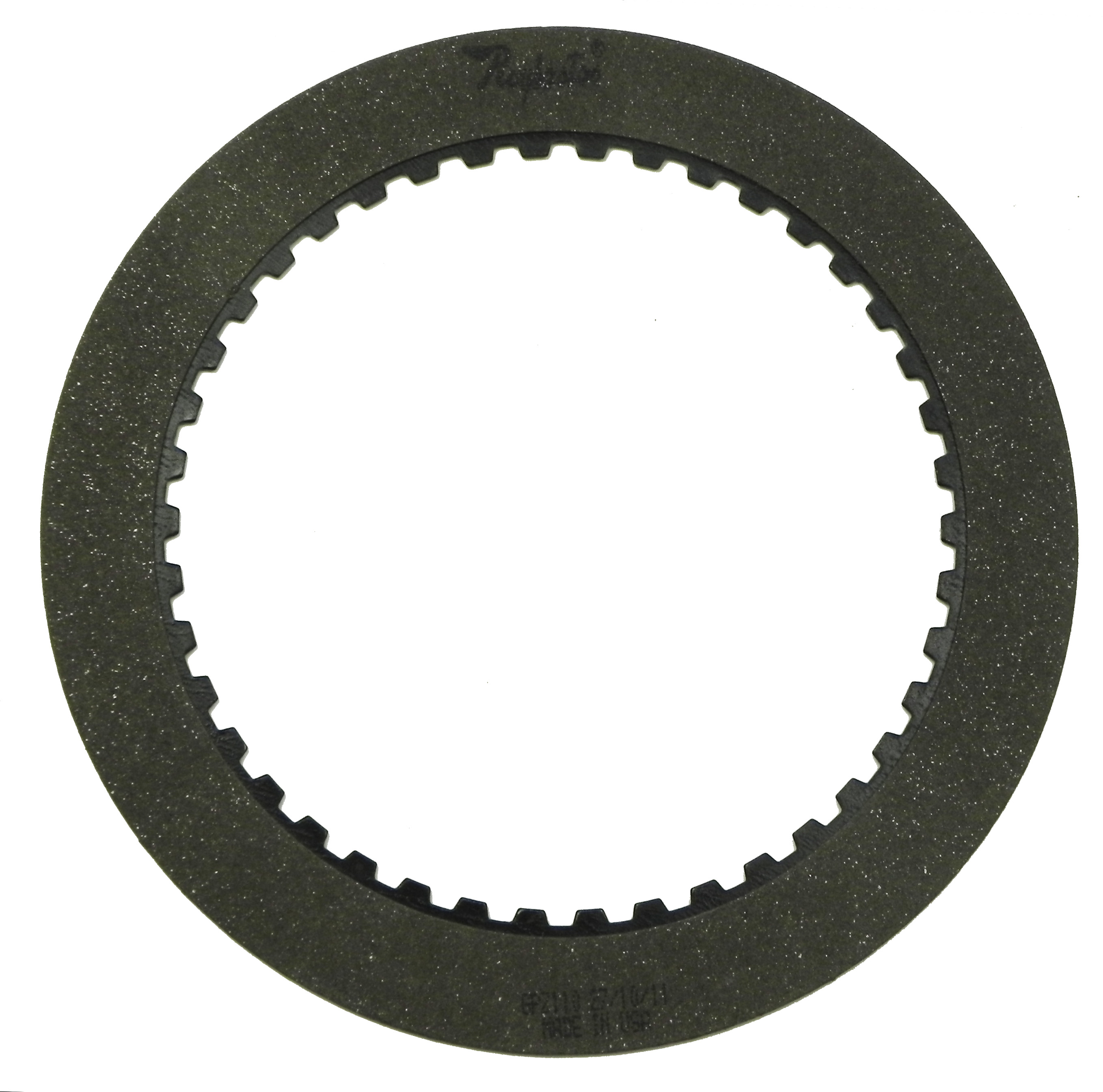 GPZ110 | 1964-2012 Friction Clutch Plate GPZ Forward, Direct GPZ