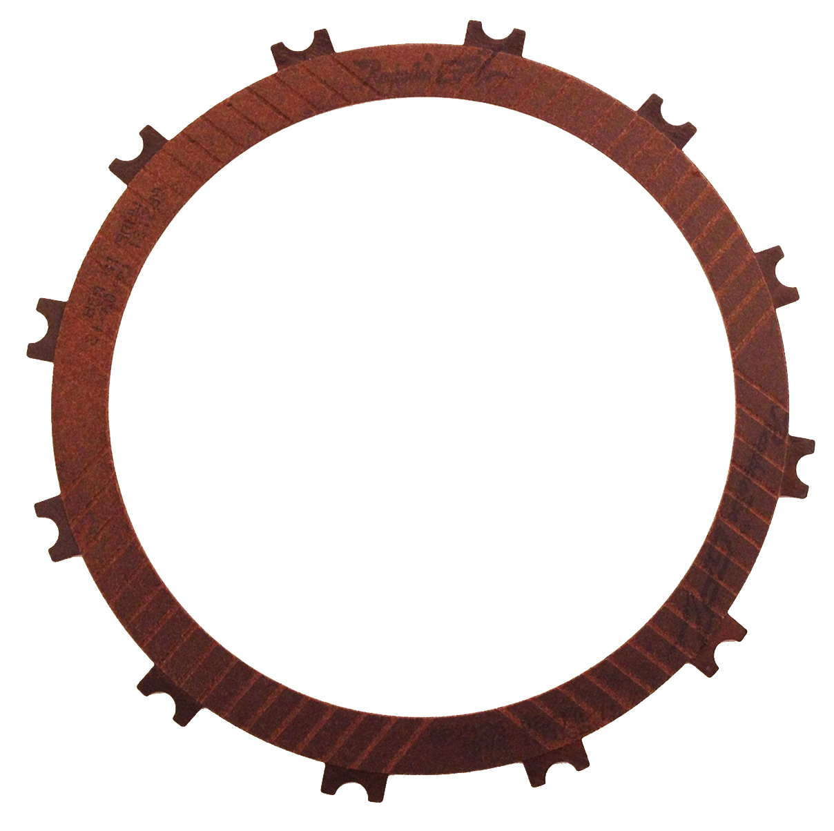 68RFE GPZ Friction Clutch Plate