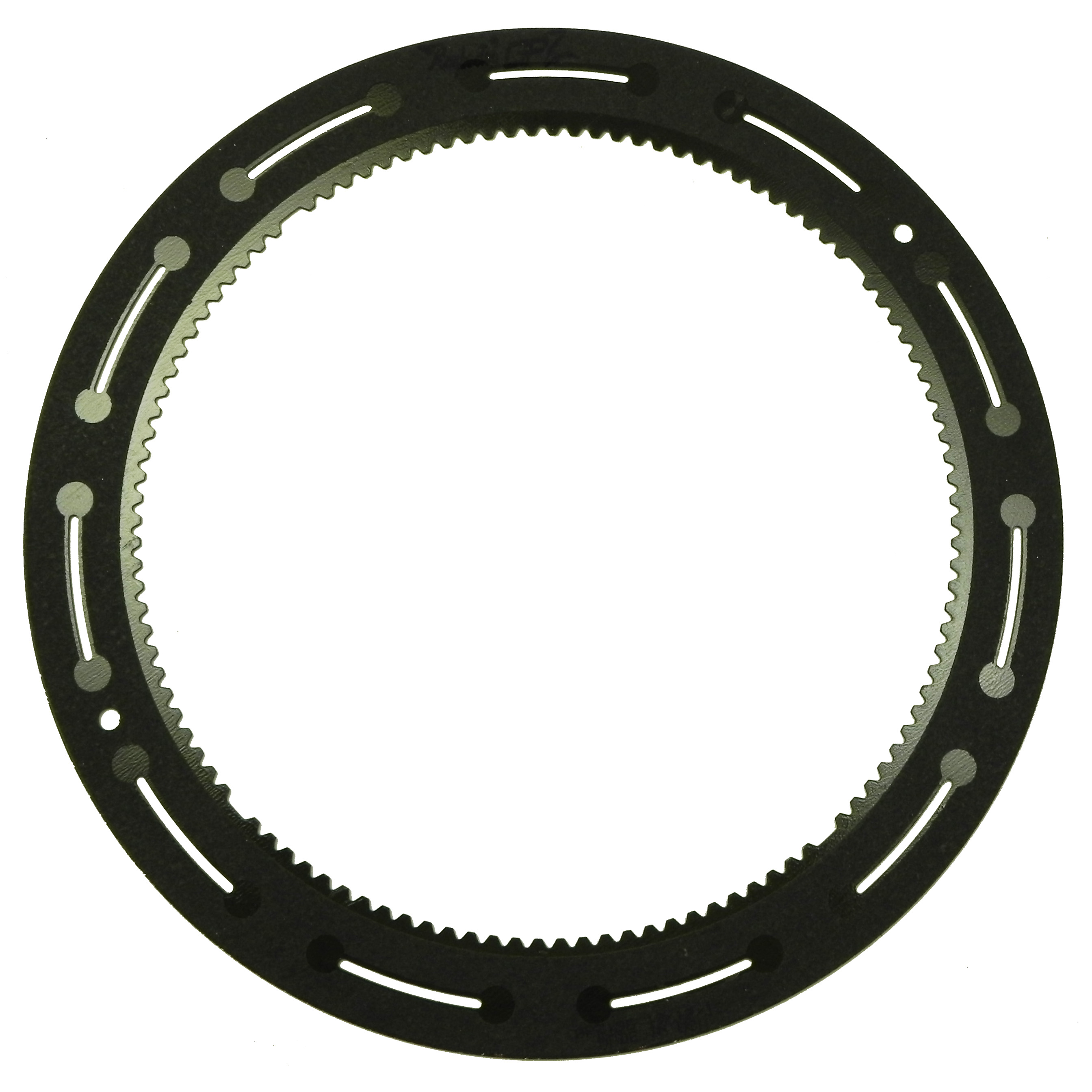 GPZ195 | 1999-ON Friction Clutch Plate GPZ C3, C4 GPZ