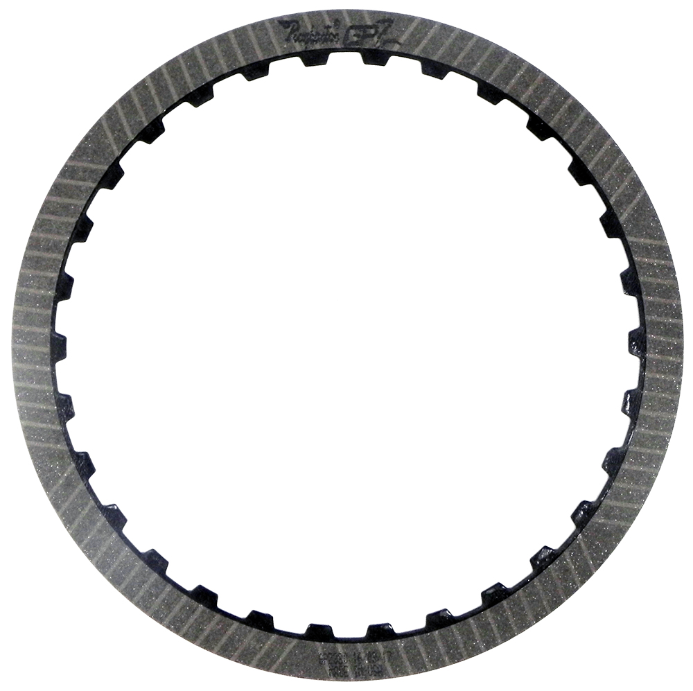 6R60, 6R75, 6R80, 6HP26, 6HP28, 09E GPZ Friction Clutch Plate