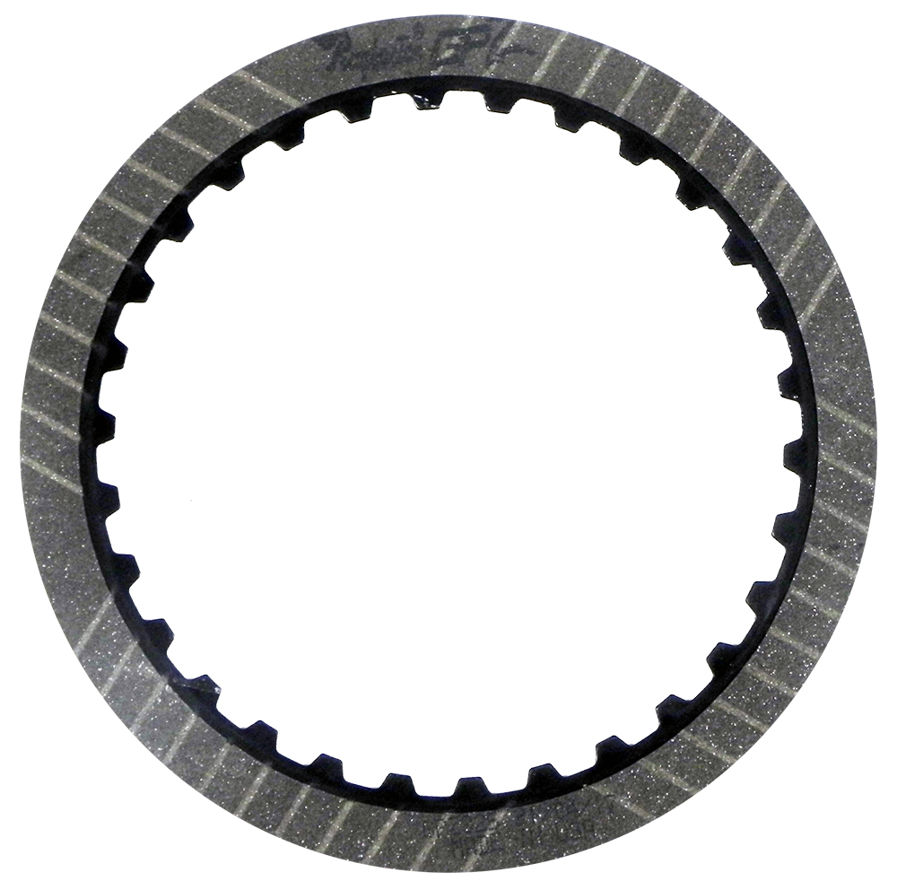"GPZ325 | 2010/08-ON Friction Clutch Plate GPZ Overdrive 6R80 GPZ (.079"")"