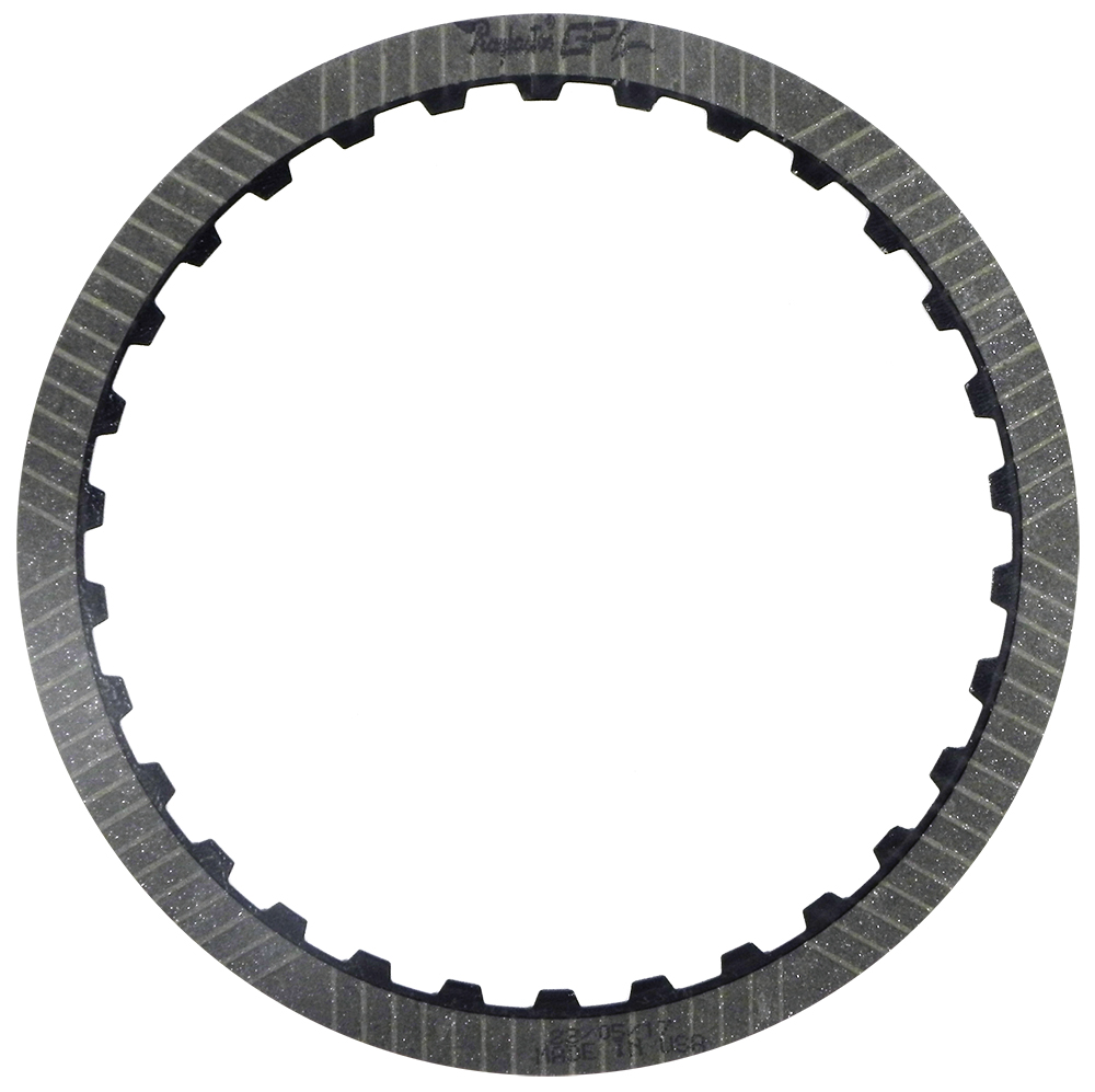GPZ330 | 2002-ON Friction Clutch Plate GPZ B (Direct), C (Intermediate) 6HP26/X/A GPZ