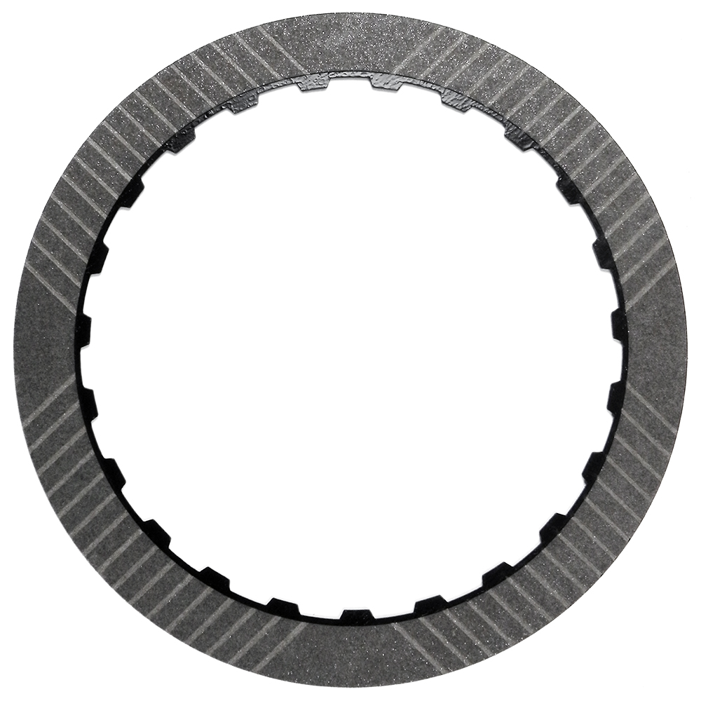 8L90 GPZ Friction Clutch Plate