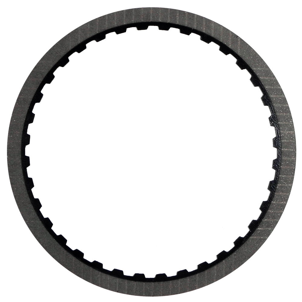 GPZ450 | 2009-2012 Friction Clutch Plate GPZ Front Brake GPZ