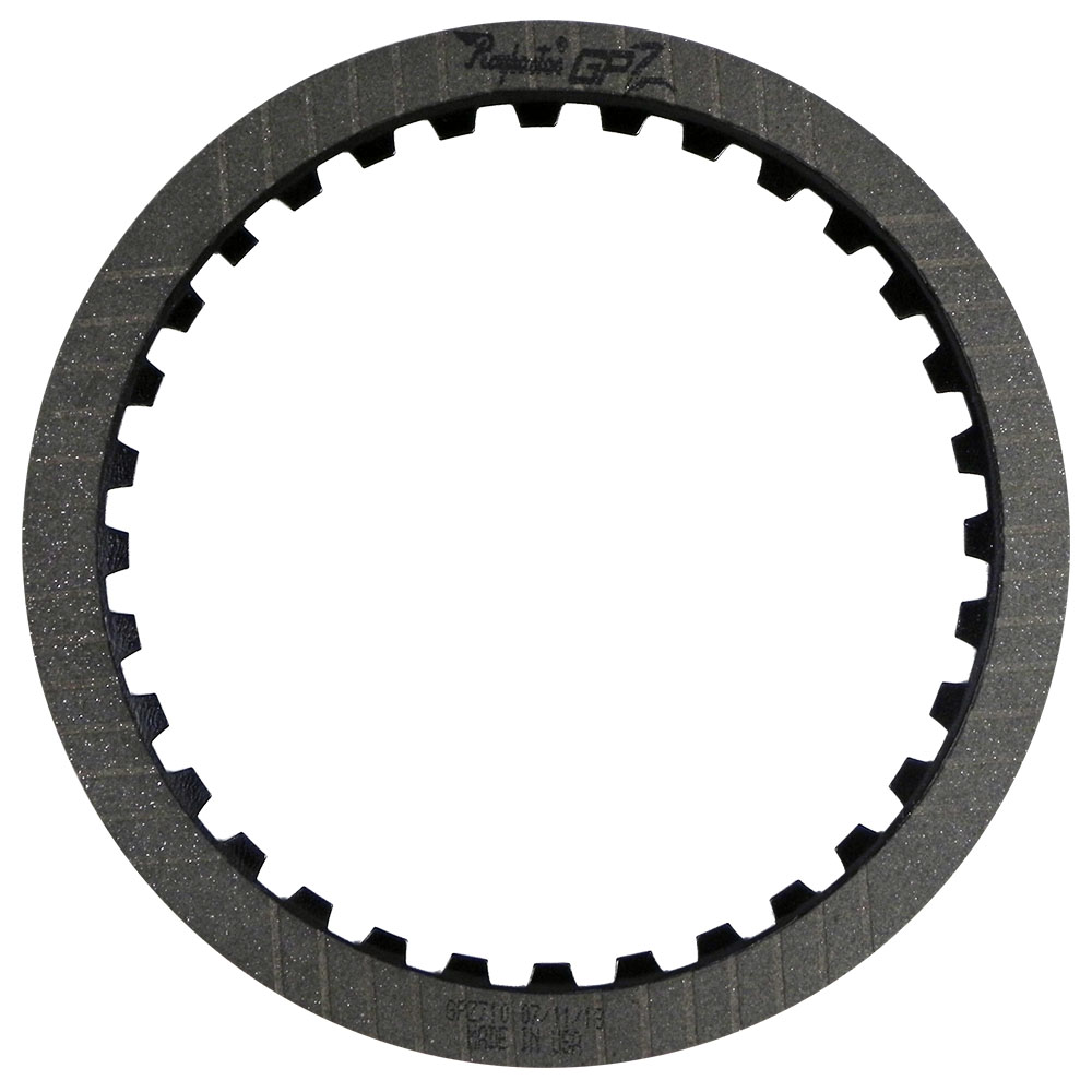 GPZ710 | 1999-ON Friction Clutch Plate GPZ Reverse GPZ