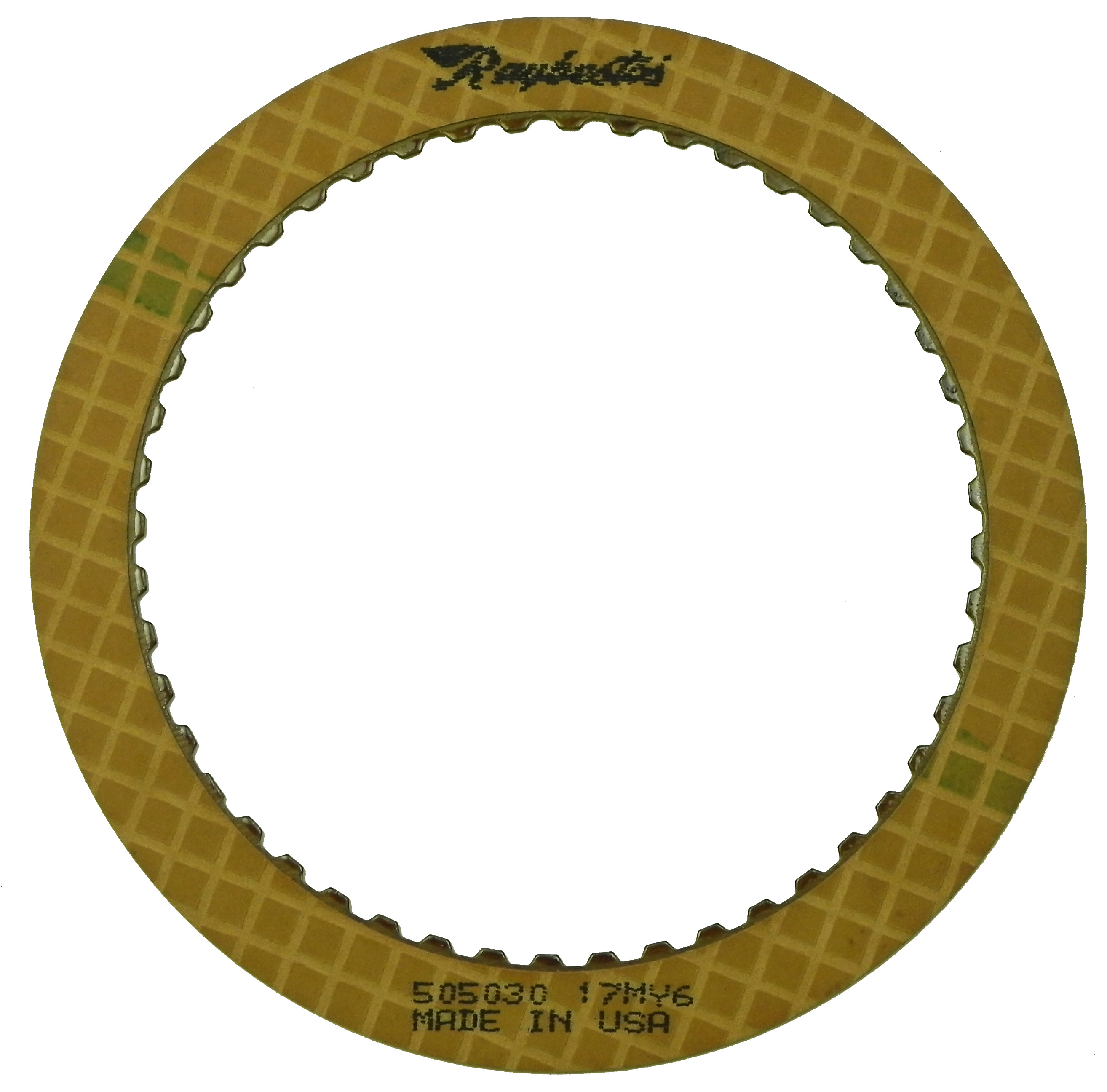 R505030   1974-ON Friction Clutch Plate OE Replacement High Reverse