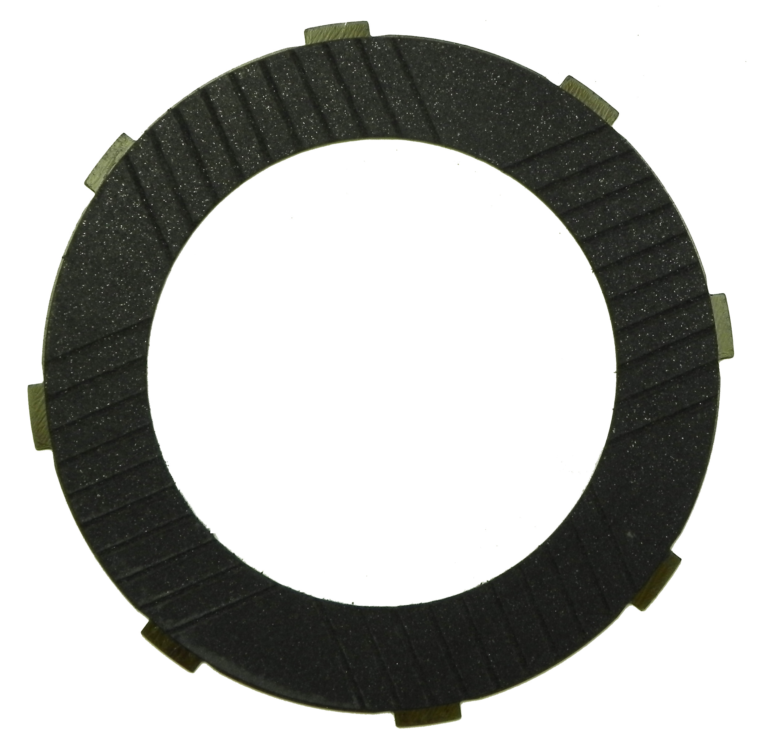 R558140 | 1998-ON Friction Clutch Plate High Energy Forward Single Sided, OD Spline High Energy