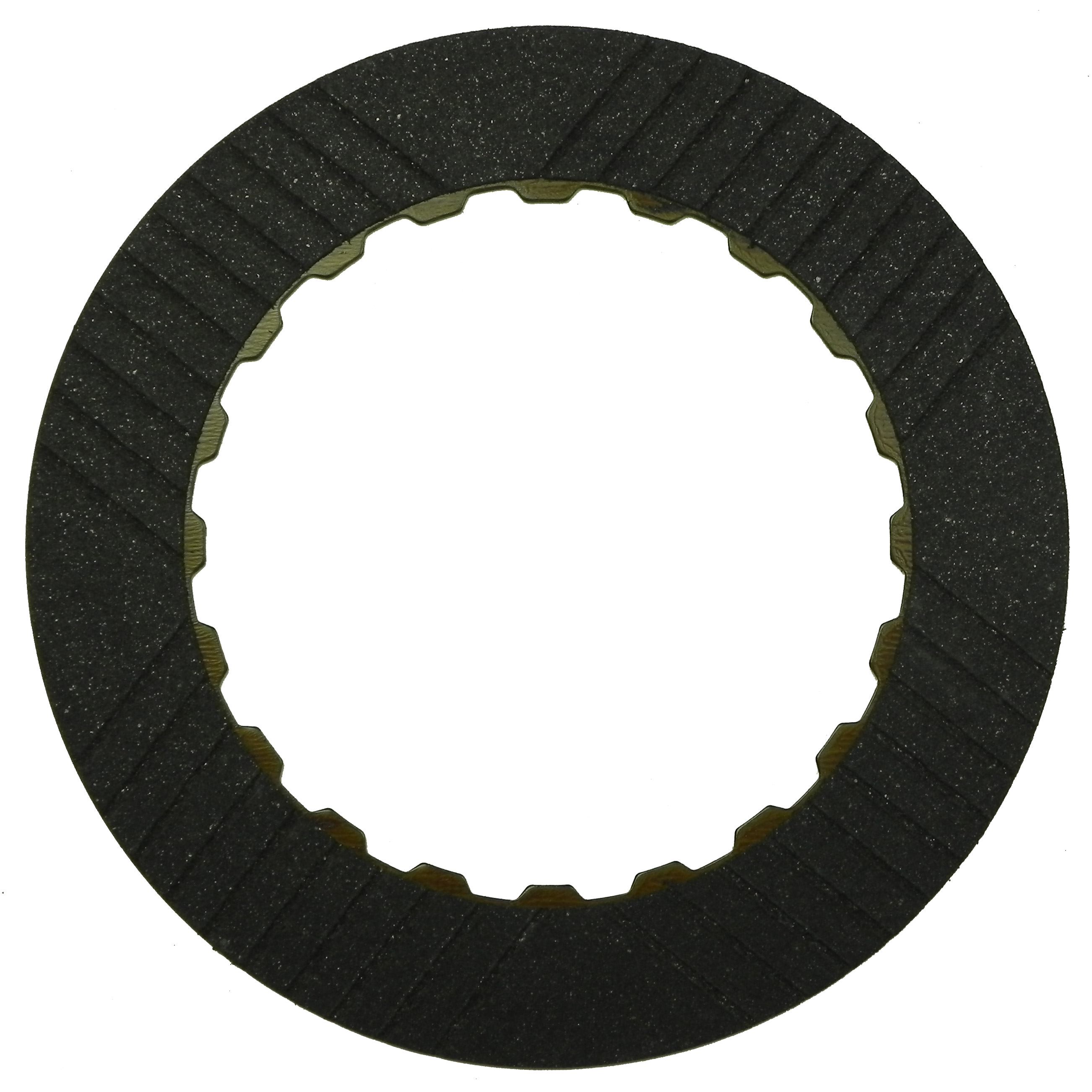 R558135 | 1998-ON Friction Clutch Plate High Energy Forward Single Sided, ID Spline High Energy