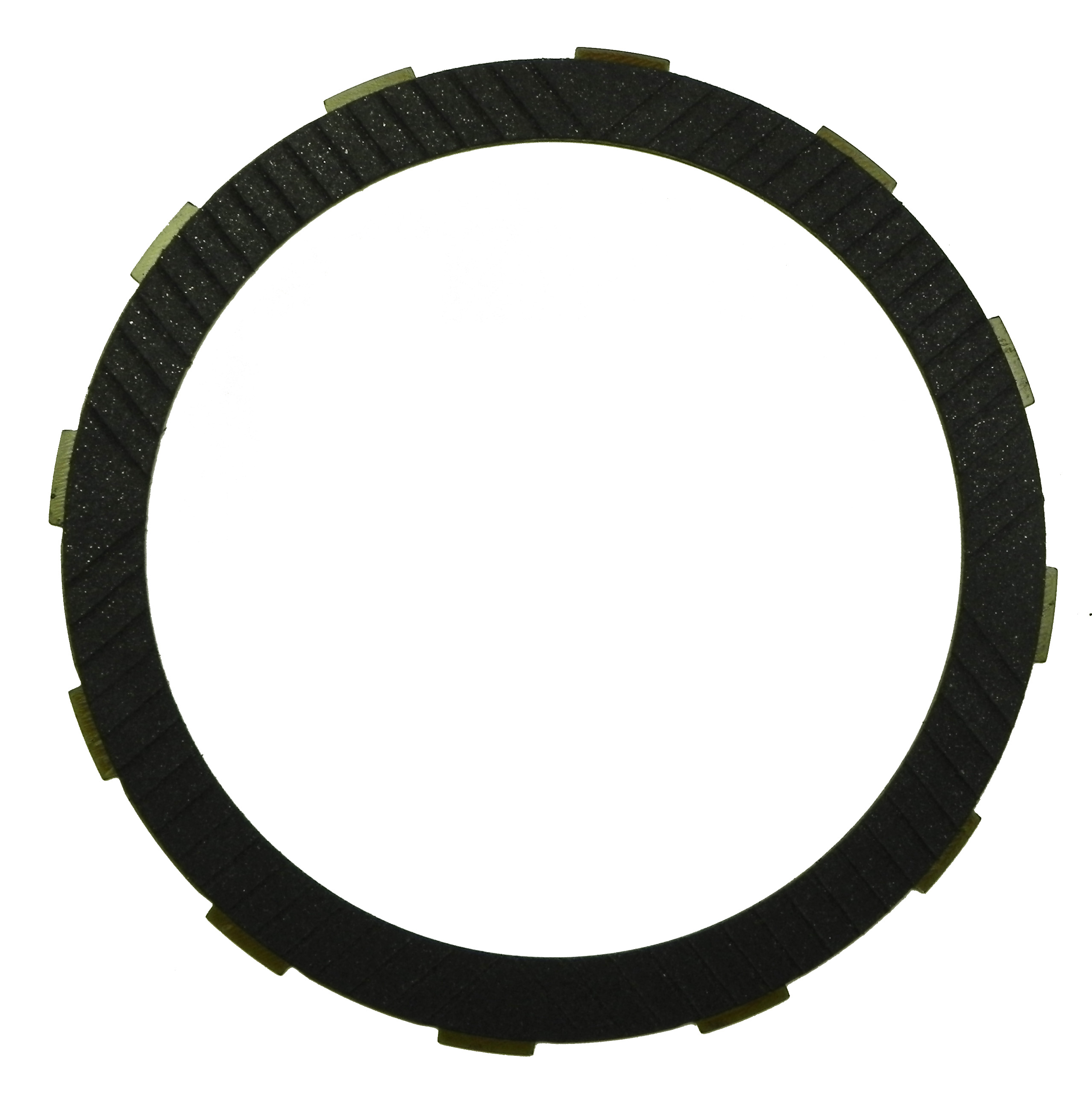 R558150 | 1998-ON Friction Clutch Plate High Energy Reverse Single Sided, OD Spline High Energy AL4