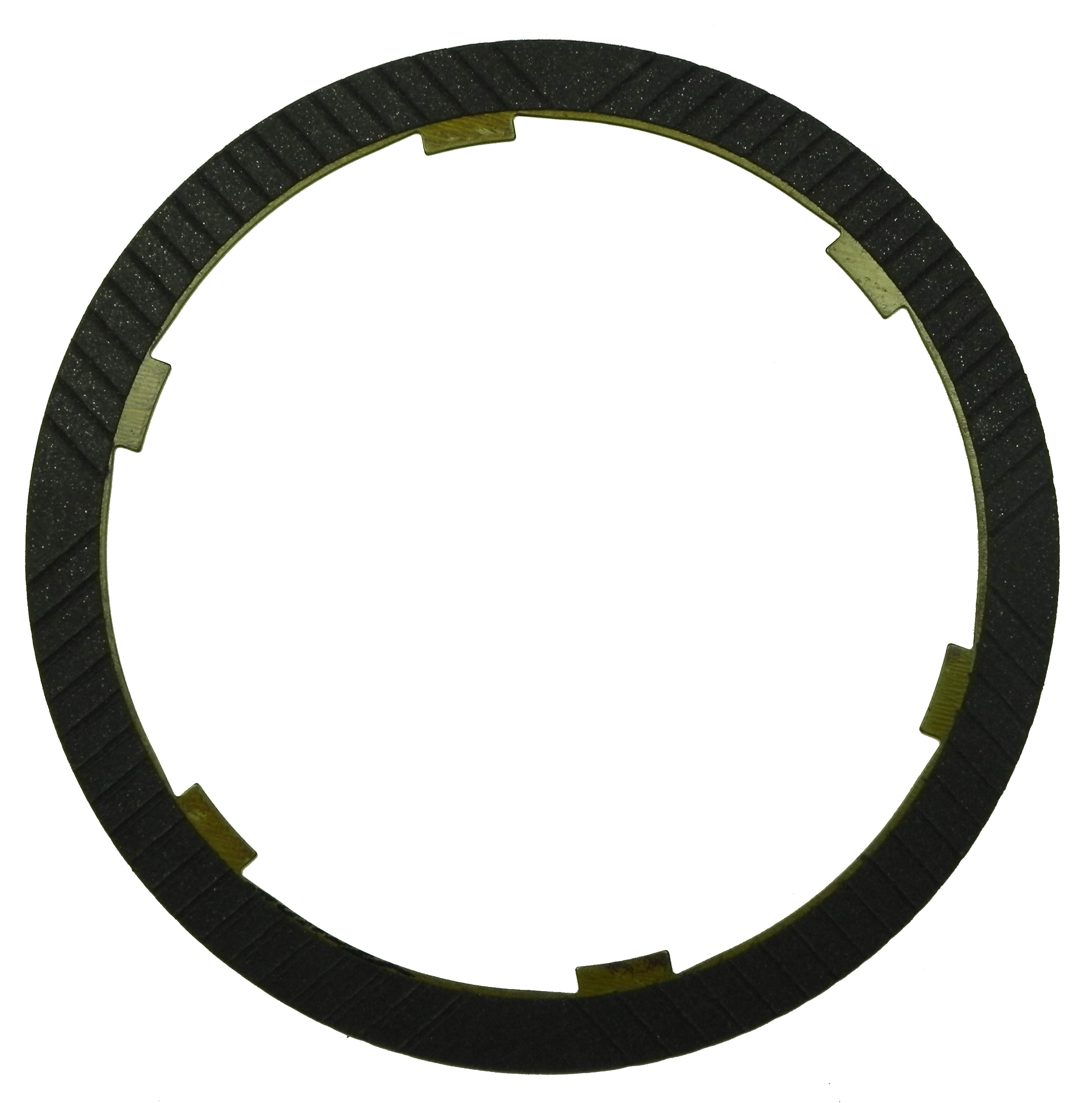 R558155 | 1998-ON Friction Clutch Plate High Energy Intermediate Single Sided, ID Spline High Energy