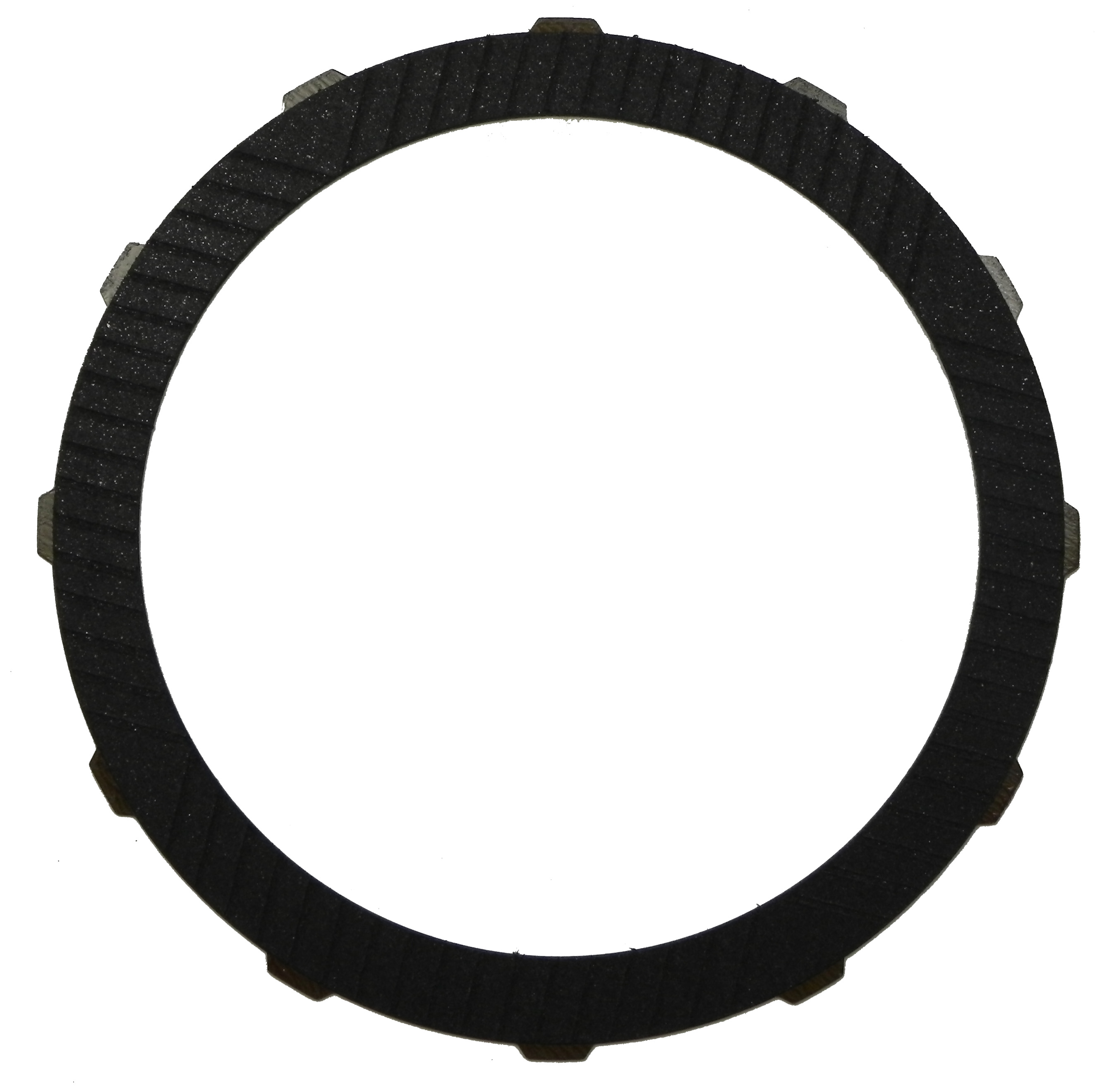 R558151 | 1998-ON Friction Clutch Plate High Energy Reverse Single Sided, OD Spline High Energy DPO