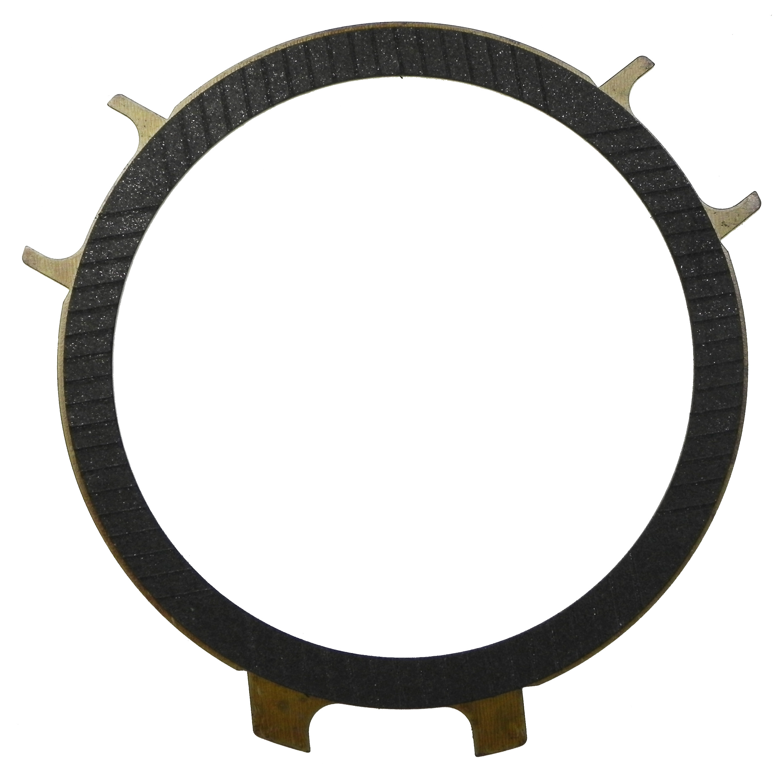 R558160 | 1998-ON Friction Clutch Plate High Energy Intermediate Single Sided, OD Spline High Energy