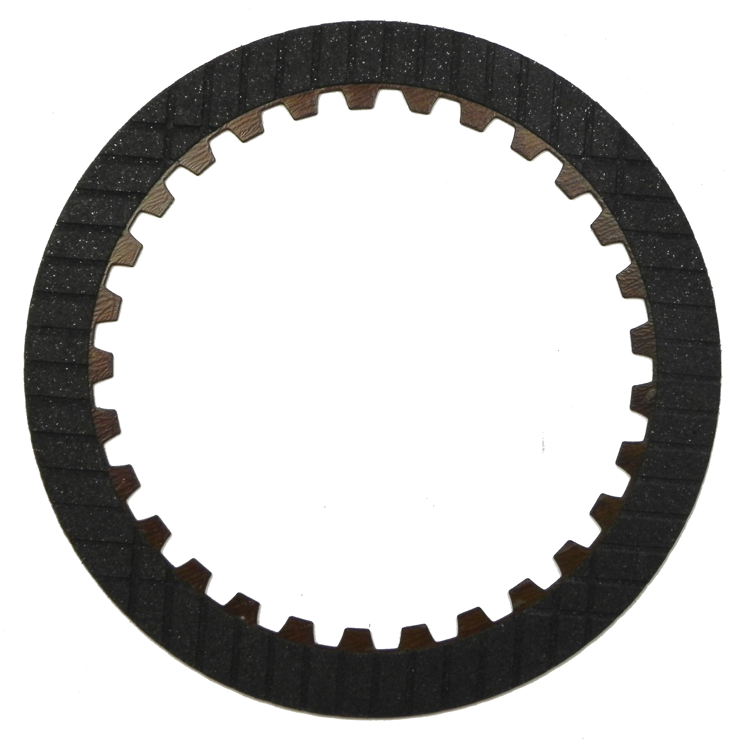R558270 | 2007-ON Friction Clutch Plate High Energy Underdrive Direct, Single Sided, ID Spline High Energy