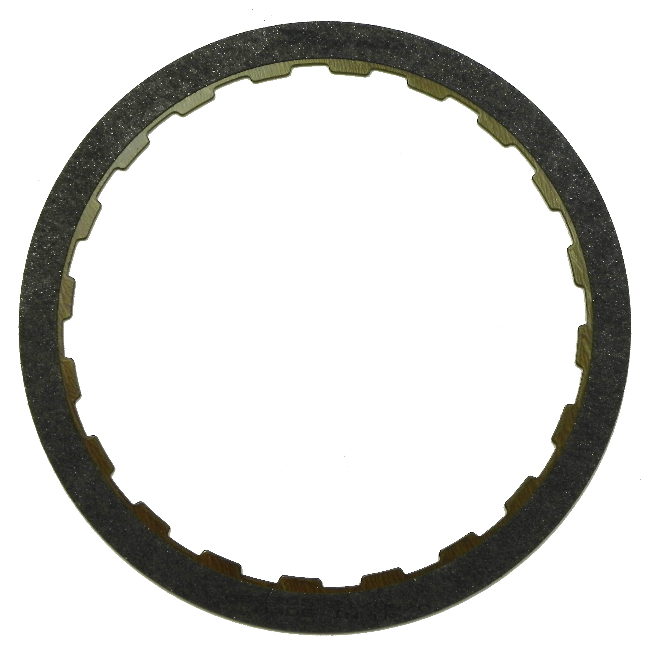 TH700-R4, 4L60, 4L60E, 4L65E, 4L70E High Energy Friction Clutch Plate
