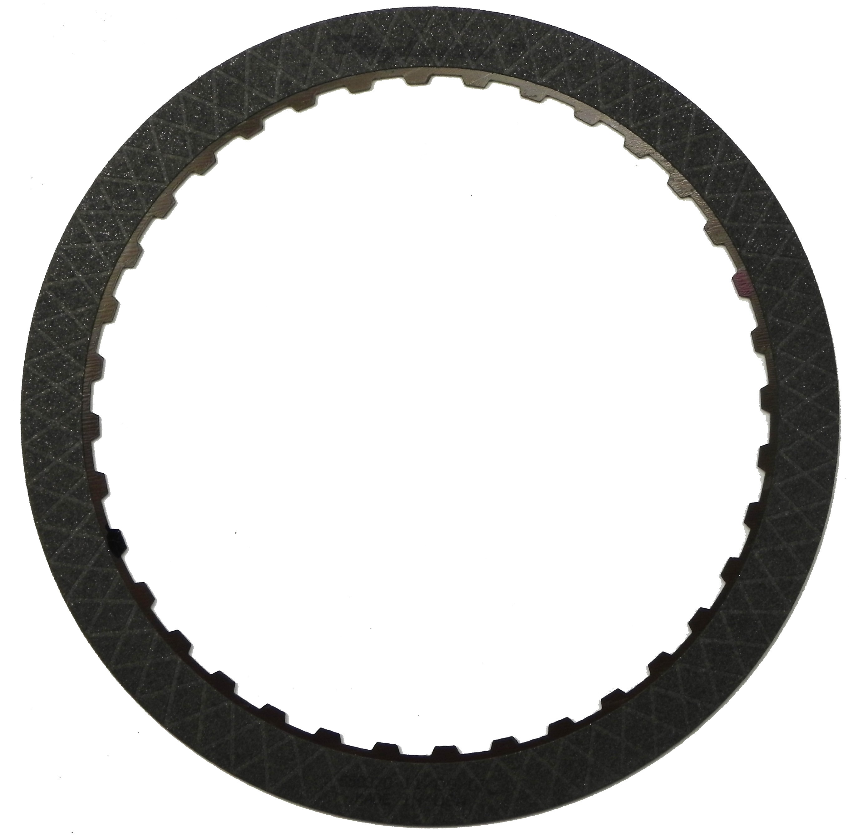 6L80, 6L90 High Energy Friction Clutch Plate