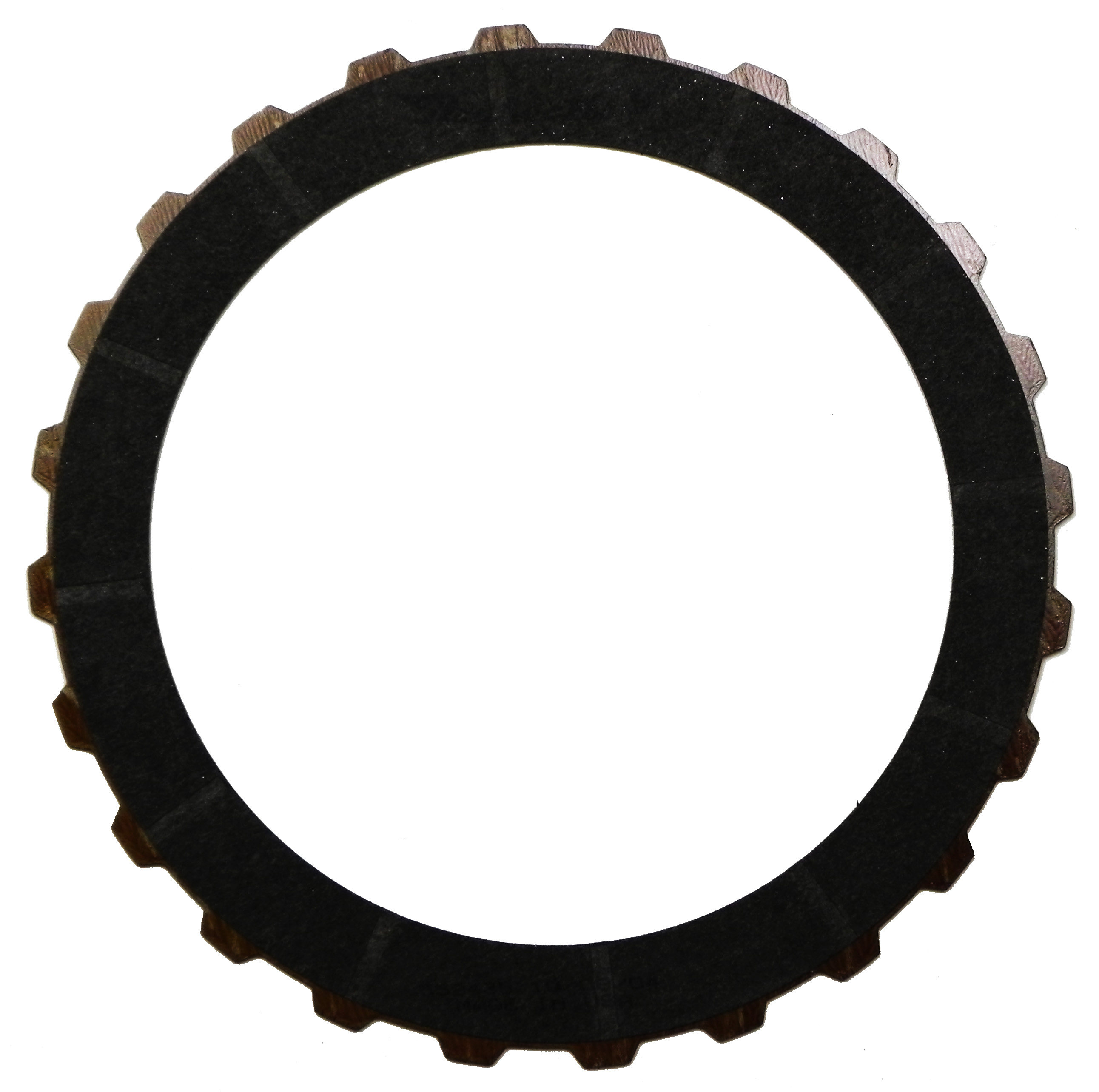 R558435 | 1999-ON Friction Clutch Plate High Energy Forward, Single Sided, OD Spline High Energy