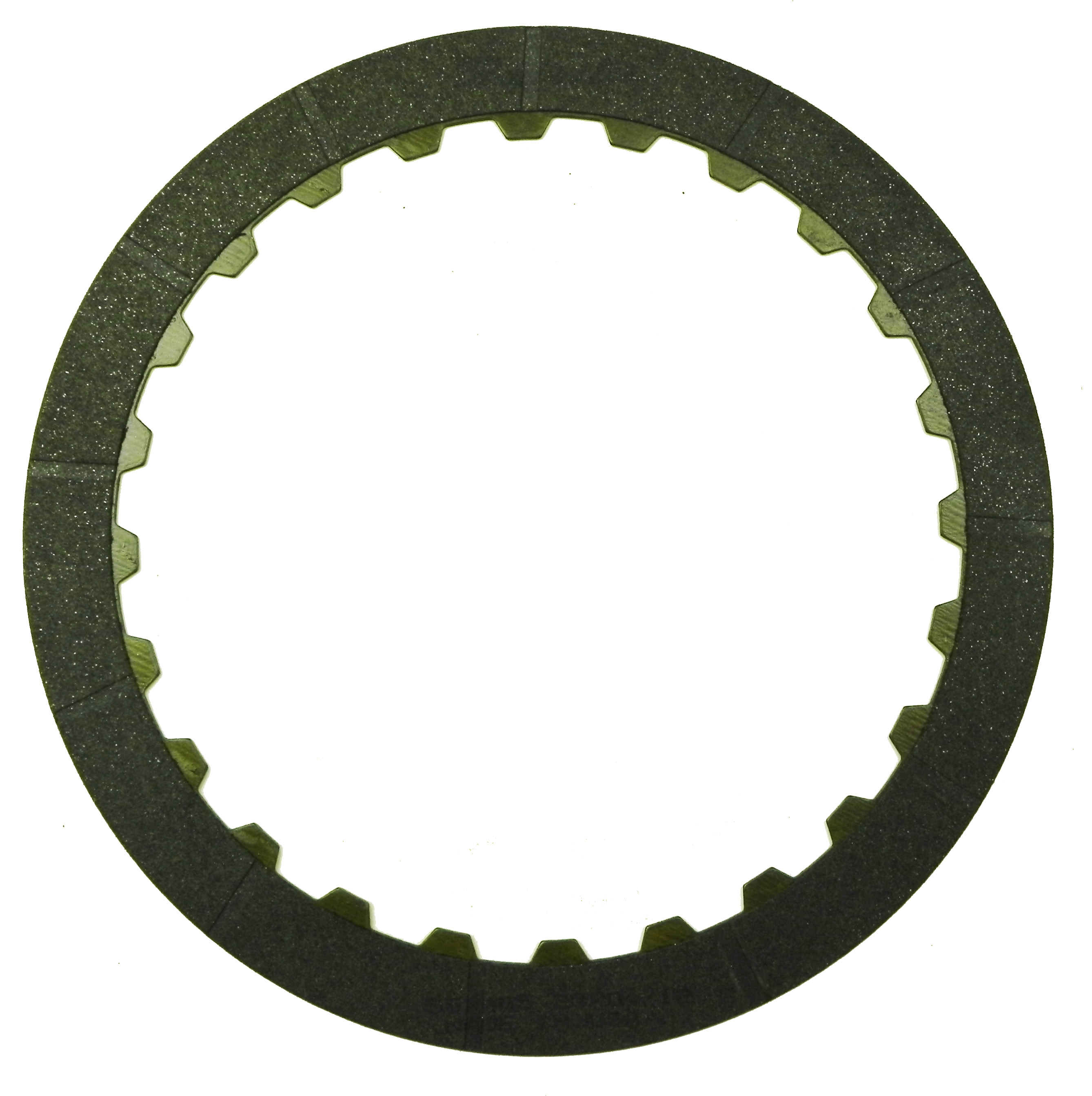 R558465 | 1999-ON Friction Clutch Plate High Energy 2nd, Single Sided, ID Spline, BMW X-3, X-5 Only High Energy