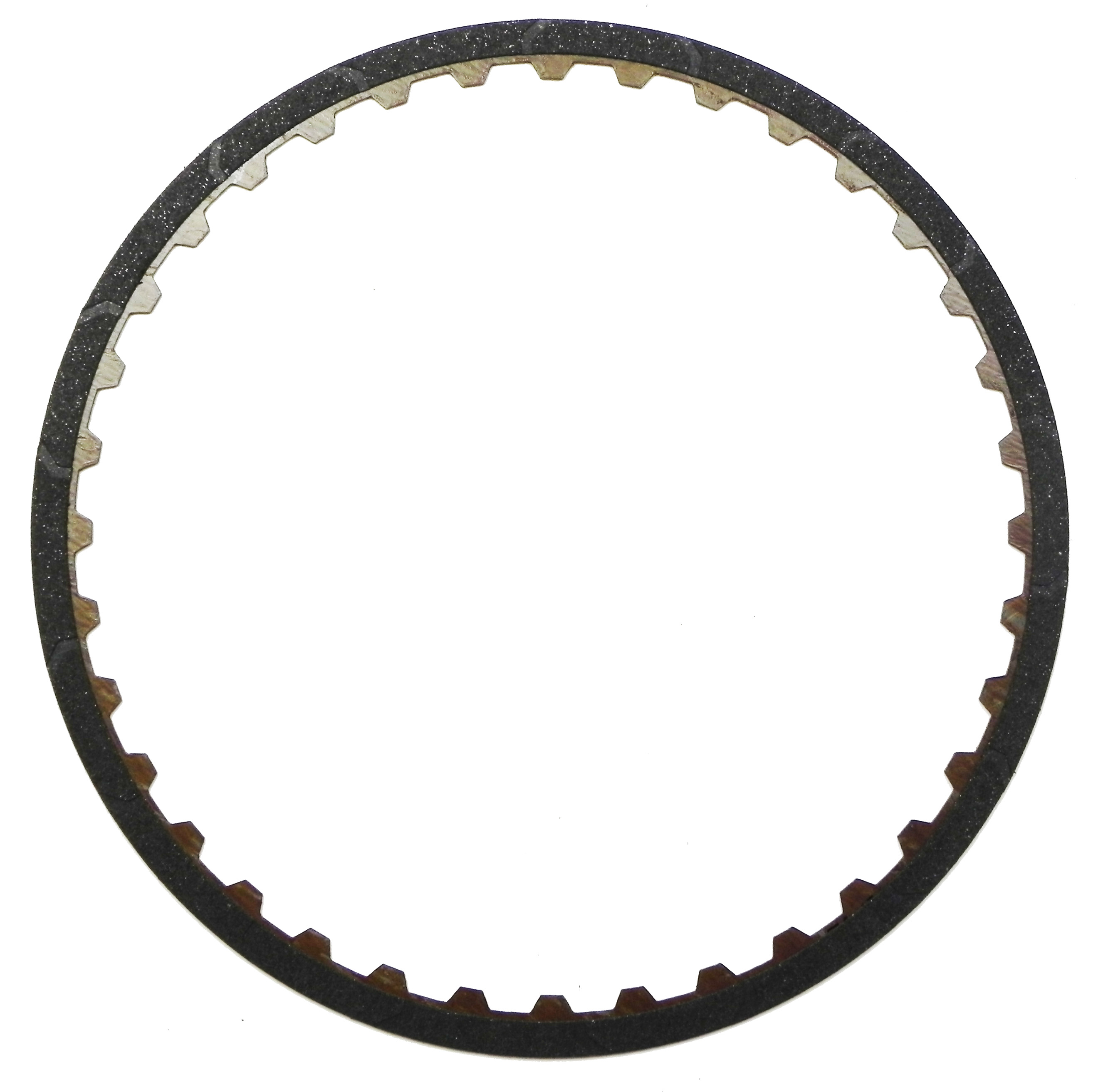 R558475 | 1999-ON Friction Clutch Plate High Energy 2nd, Coast, Single Sided, ID Spline, BMW X-3, X-5 Only High Energy