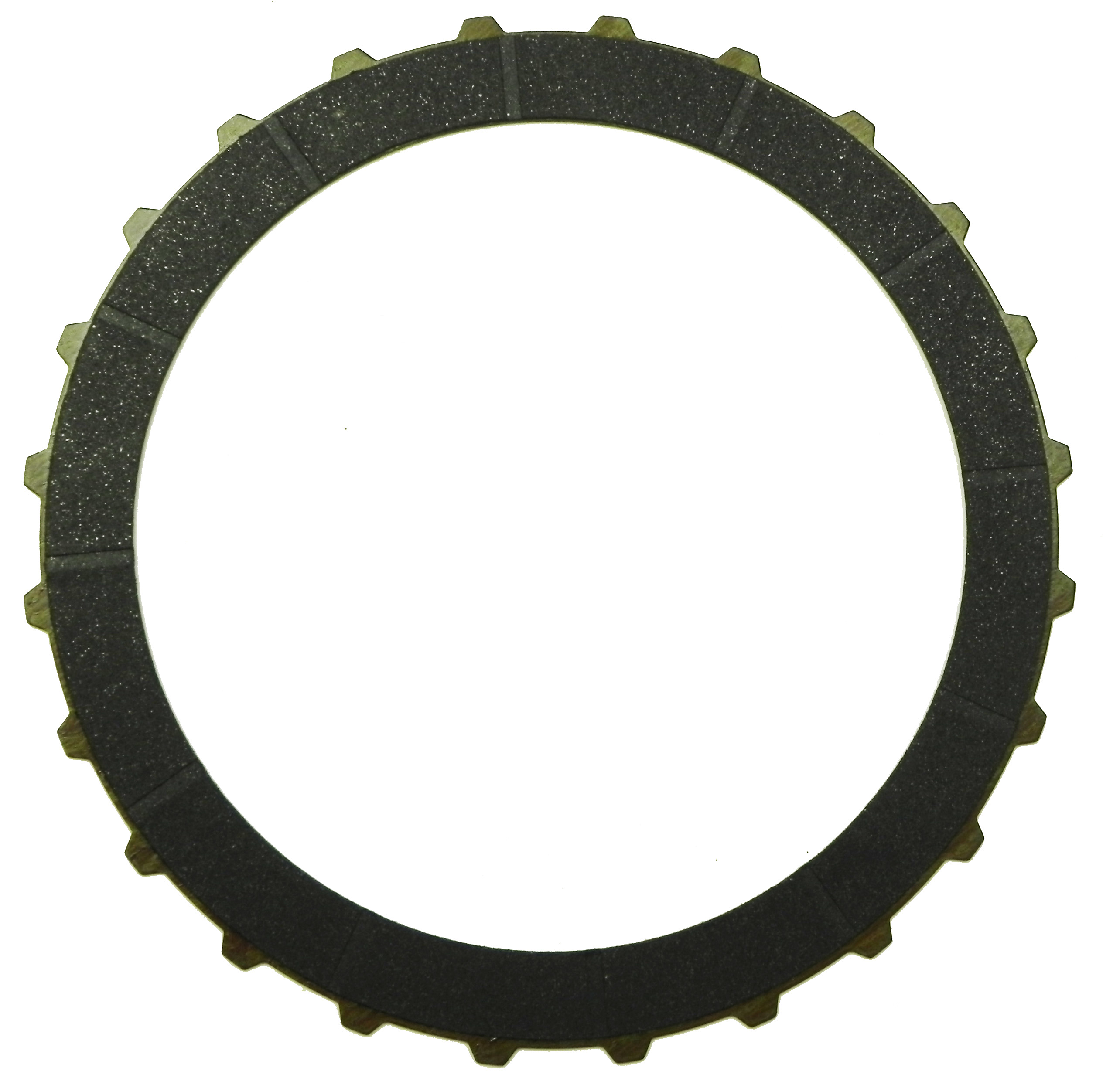 R558470 | 1999-ON Friction Clutch Plate High Energy 2nd, Single Sided, OD Spline, BMW X-3, X-5 Only High Energy