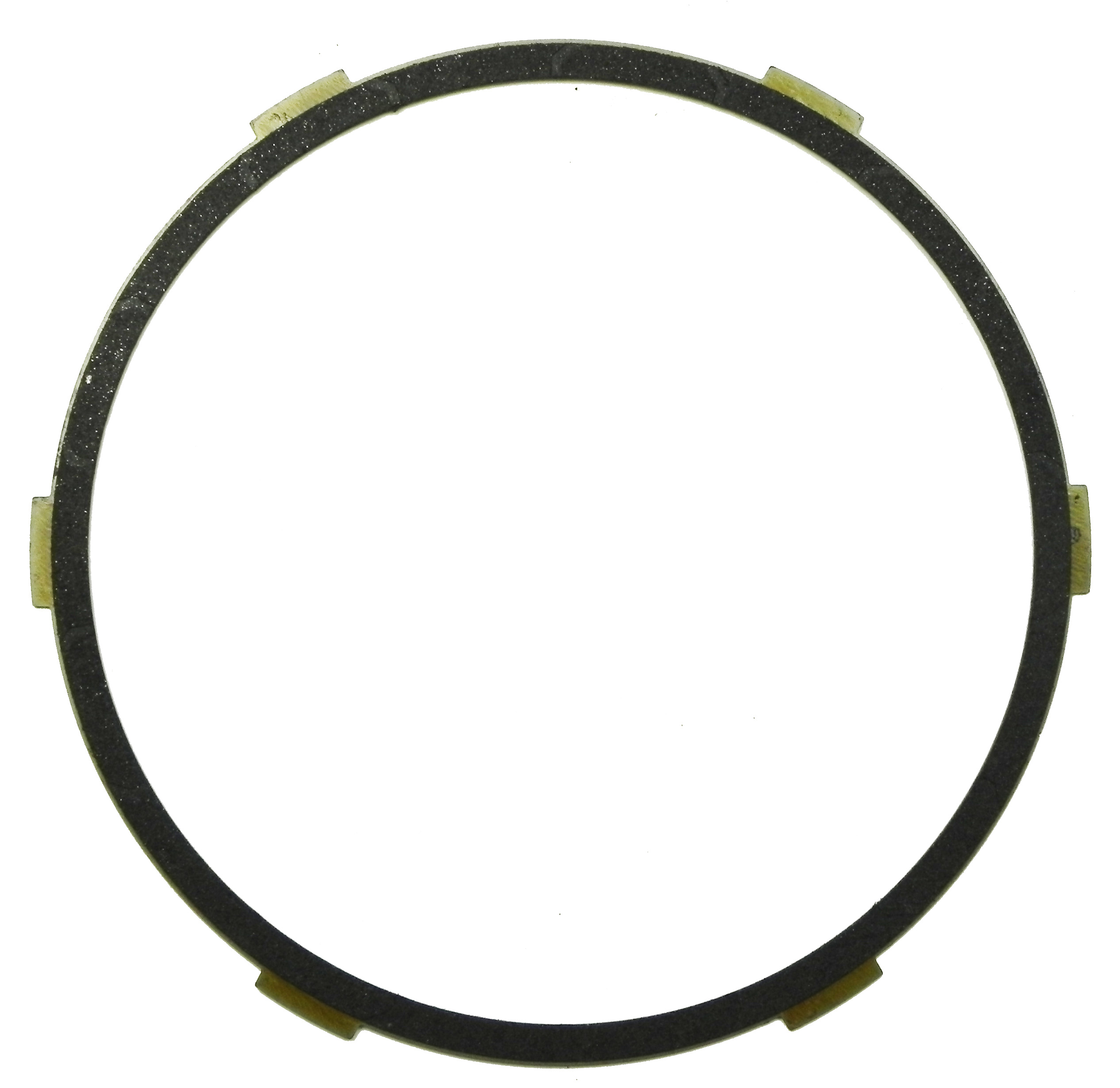 R558480 | 1999-ON Friction Clutch Plate High Energy 2nd, Coast, Single Sided, OD Spline, BMW X-3, X-5 Only High Energy