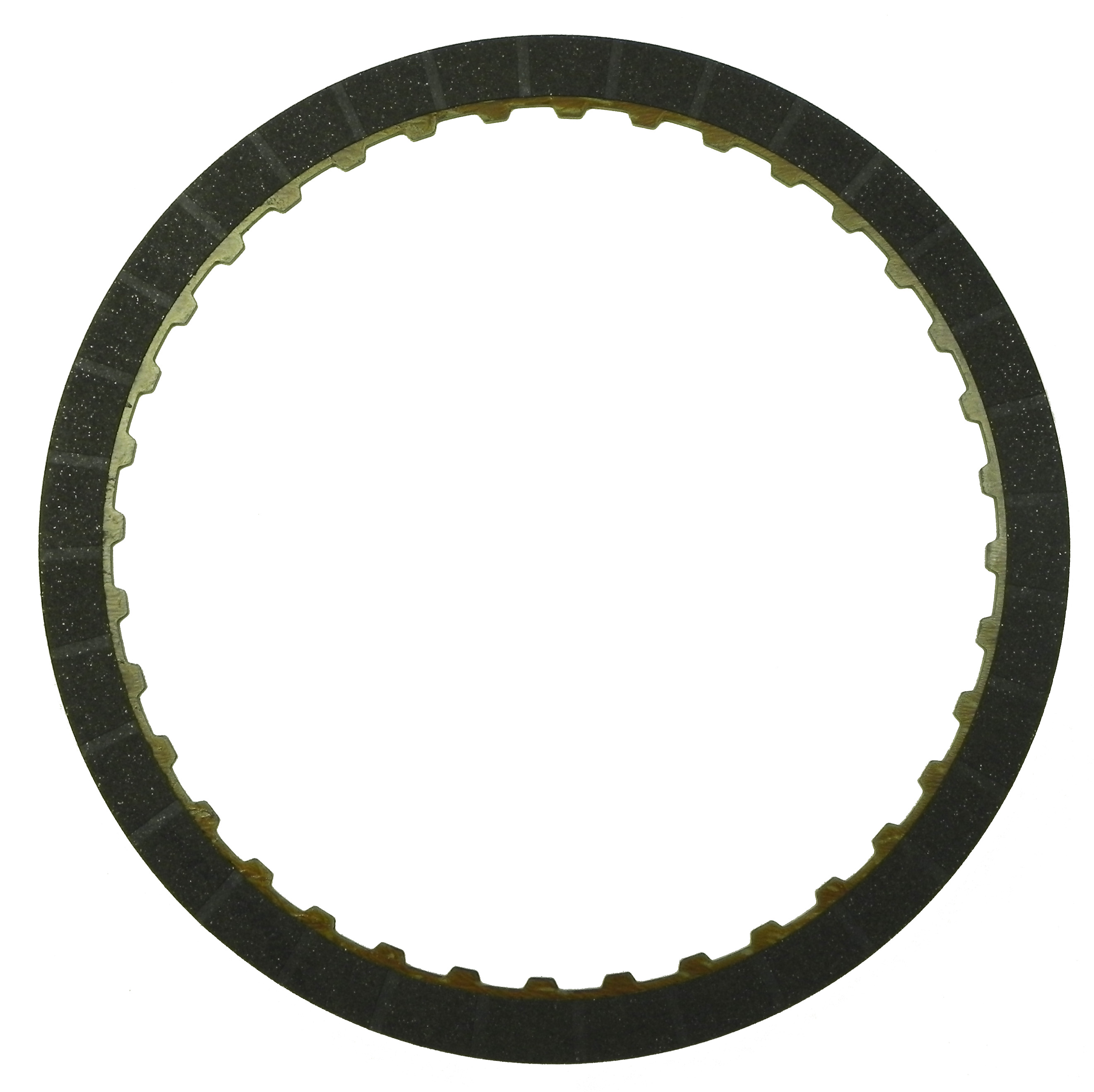 R558535 | 2007-ON Friction Clutch Plate High Energy 2nd, 6th, Single Single, ID Spline High Energy