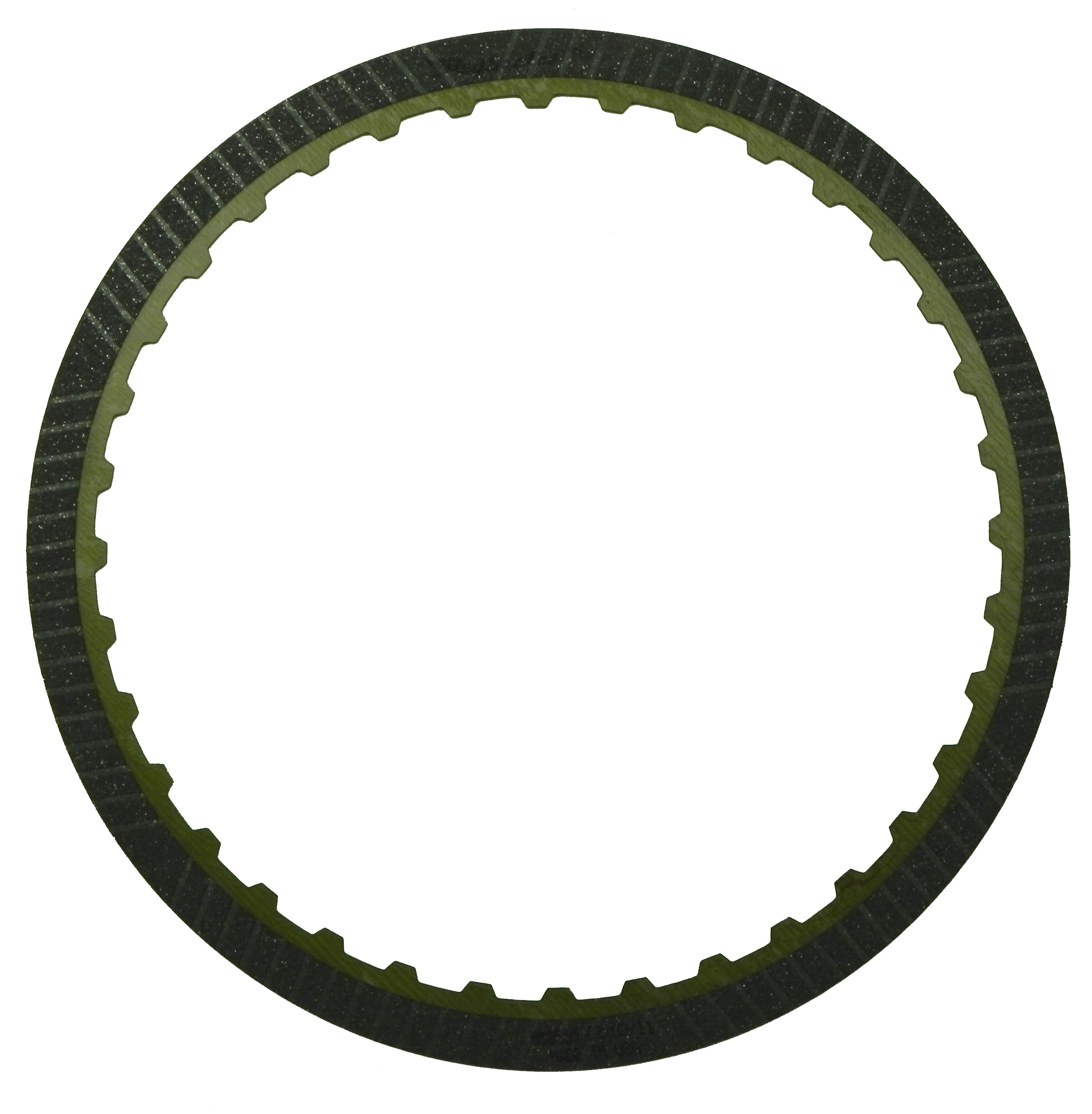 R558555 | 2007-ON Friction Clutch Plate High Energy 3rd, 5th, Reverse High Energy
