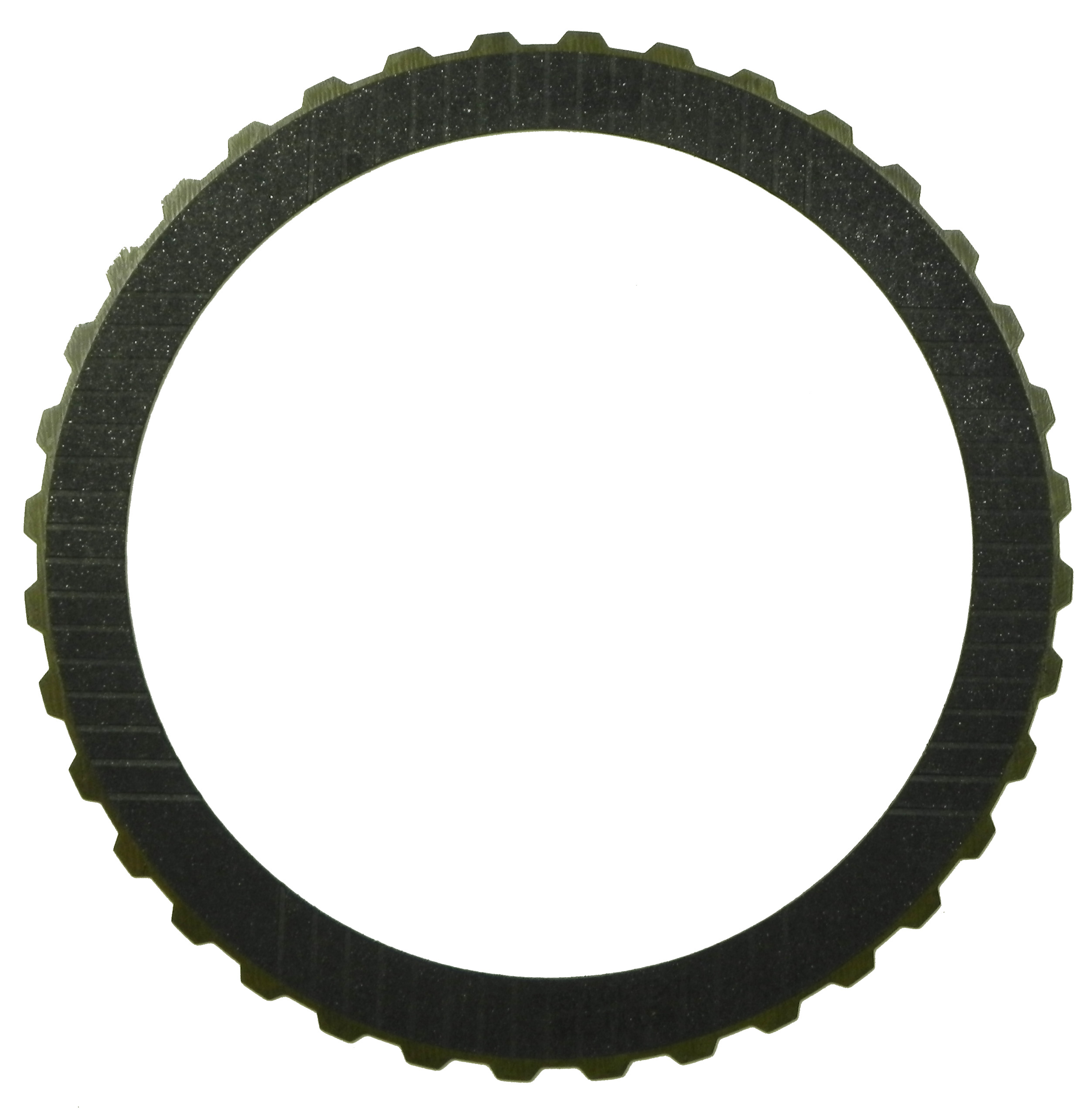 R558570 | 2008-2011 Friction Clutch Plate High Energy 3, 5, Reverse Clutch High Energy External Spline