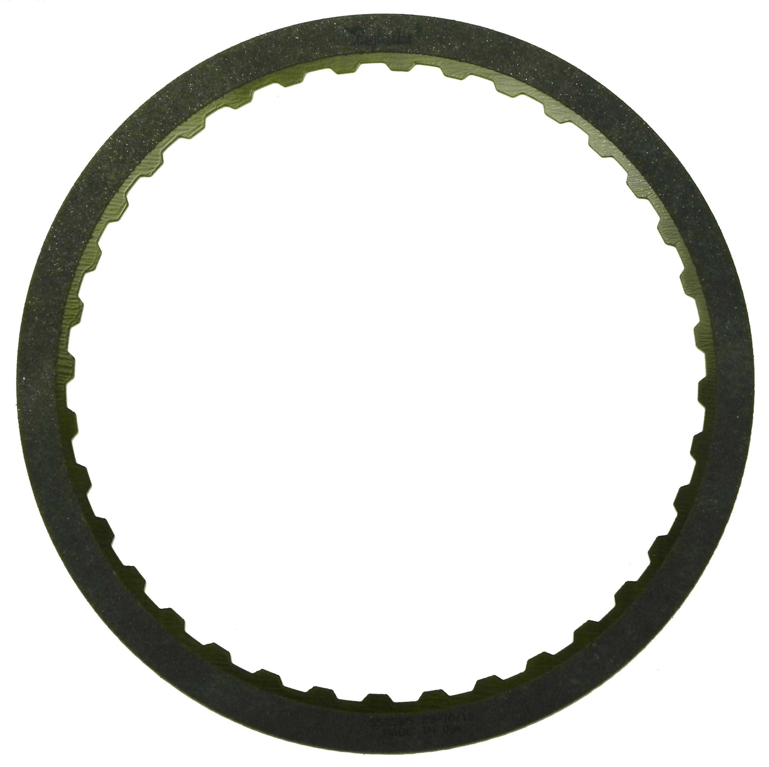 R558595 | 2012-ON Friction Clutch Plate High Energy 1, 2, 3, 4 (Waved) High Energy