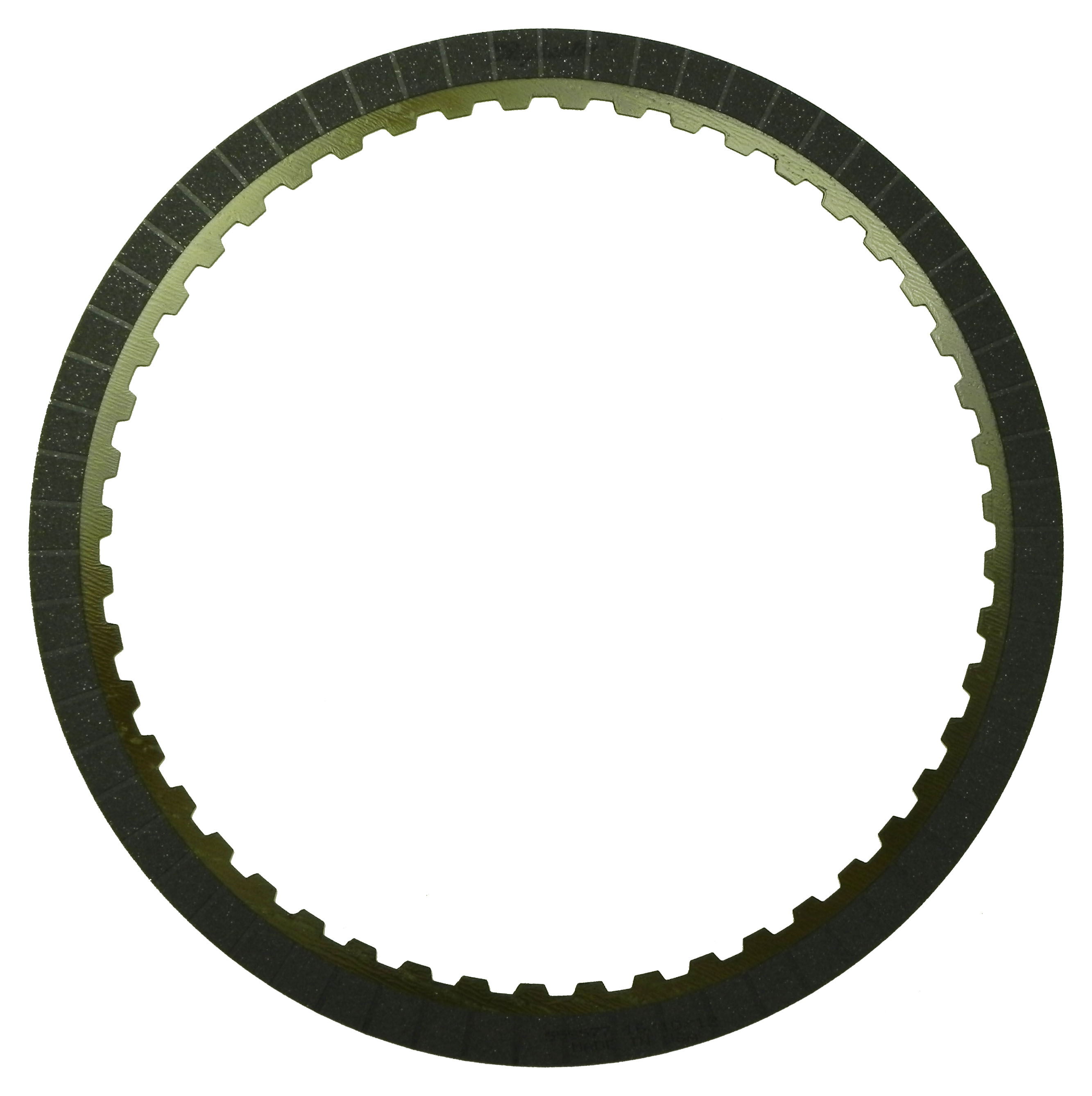 R558577 | 2009-ON Friction Clutch Plate OE Replacement Low, Reverse Clutch