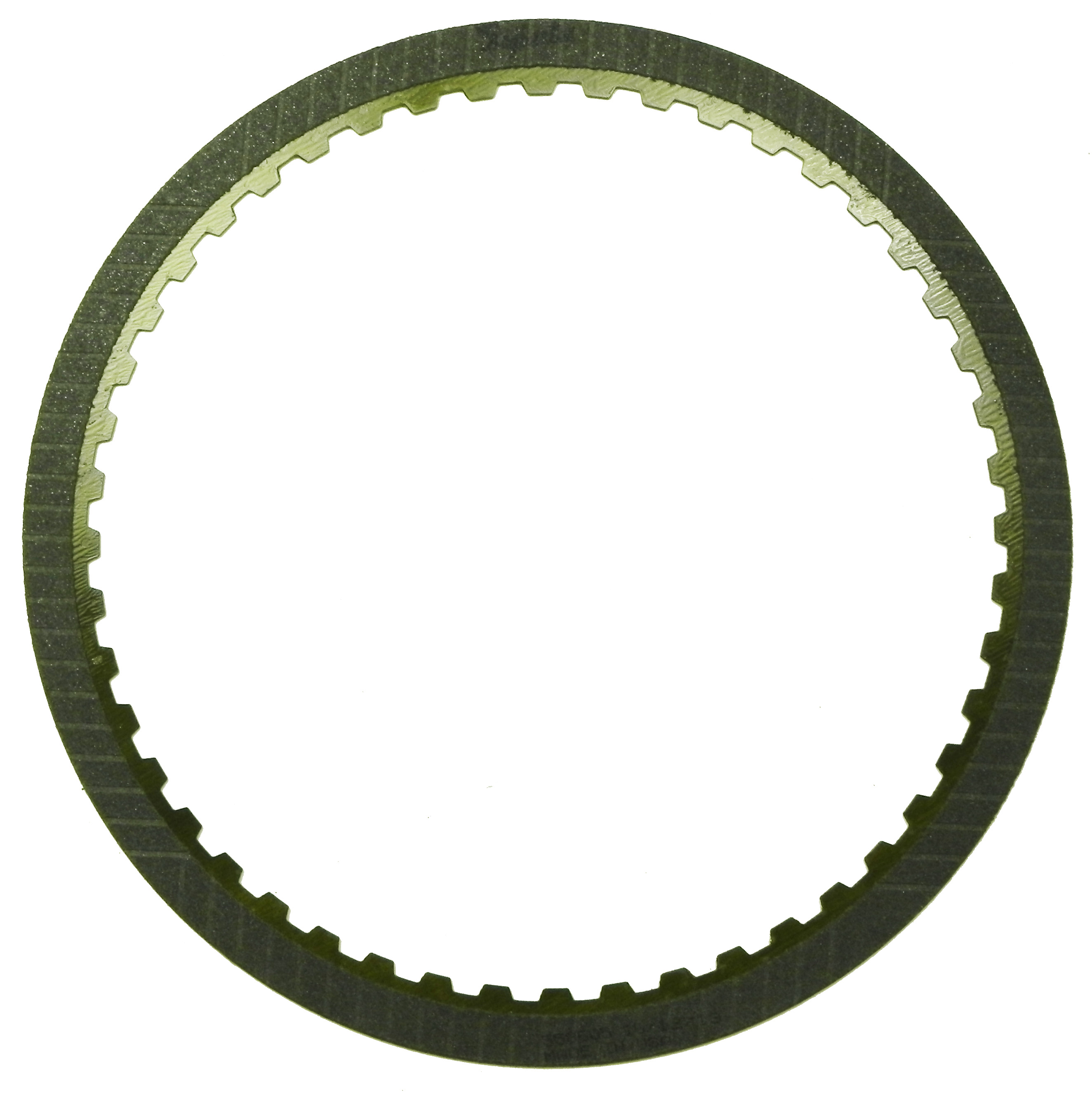 R558605 | 2012-ON Friction Clutch Plate High Energy Low, Reverse (Waved) High Energy