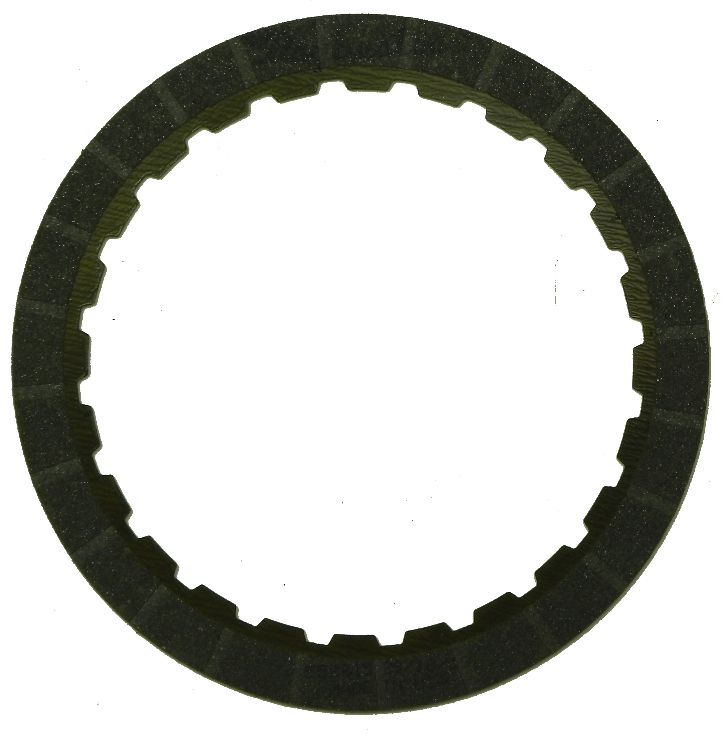 R558615 | 2012-ON Friction Clutch Plate High Energy 4, 5, 6 (Waved) High Energy