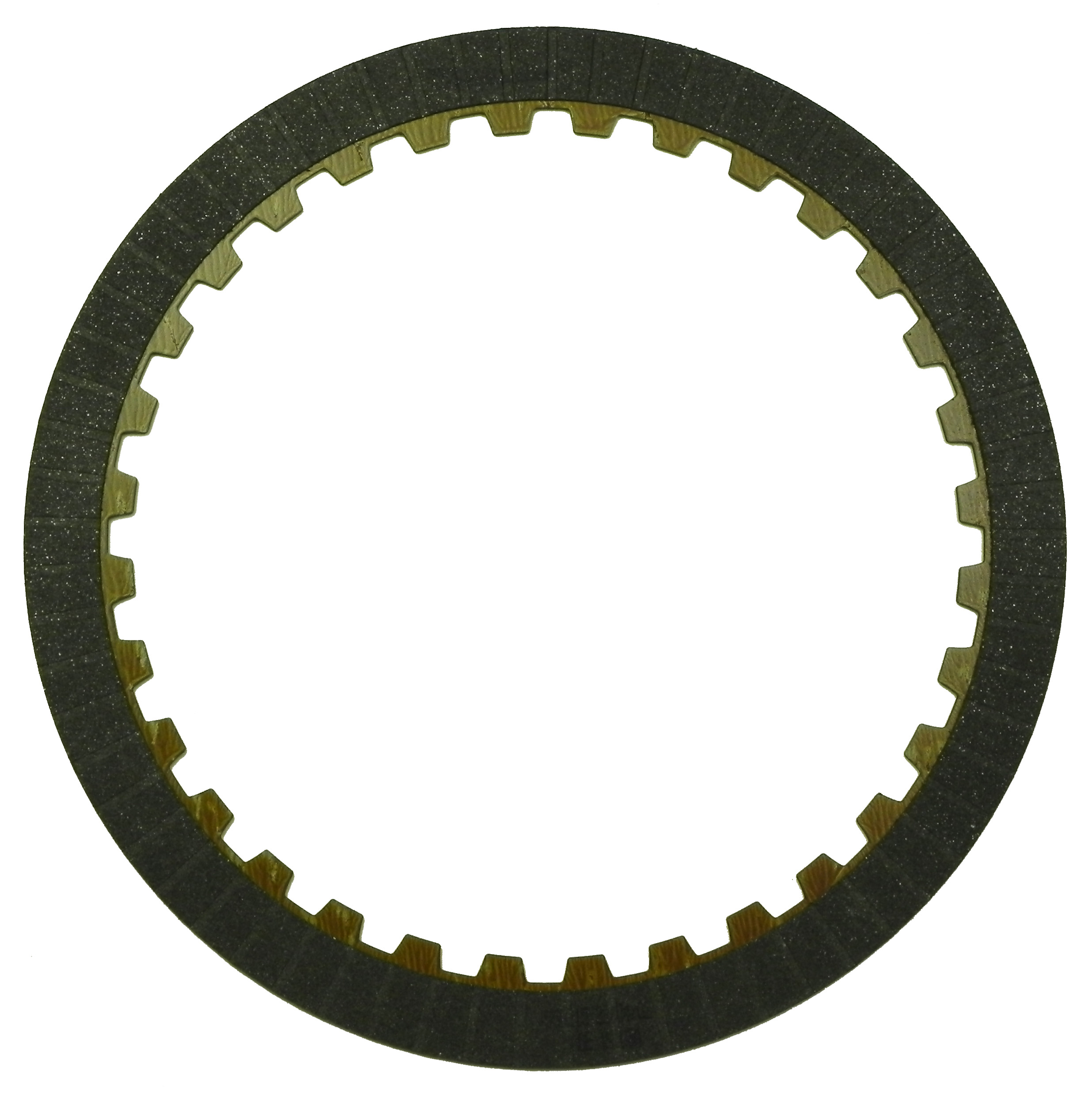 45RFE, 545RFE, 65RFE, 66RFE High Energy Friction Clutch Plate