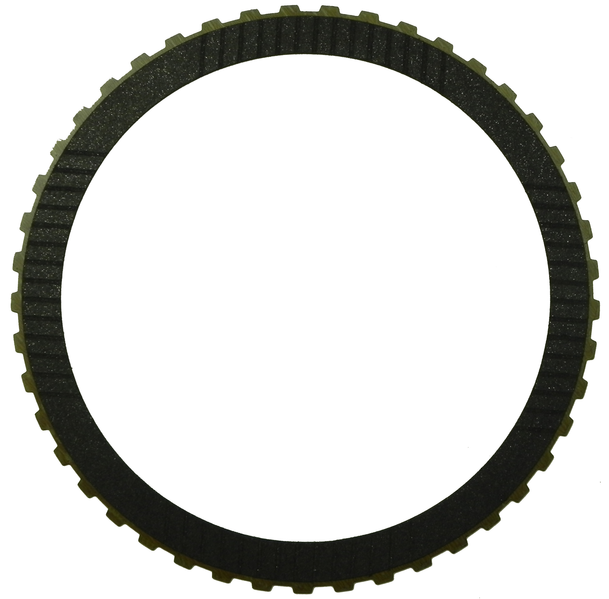65RFE, 66RFE, 68RFE High Energy Friction Clutch Plate