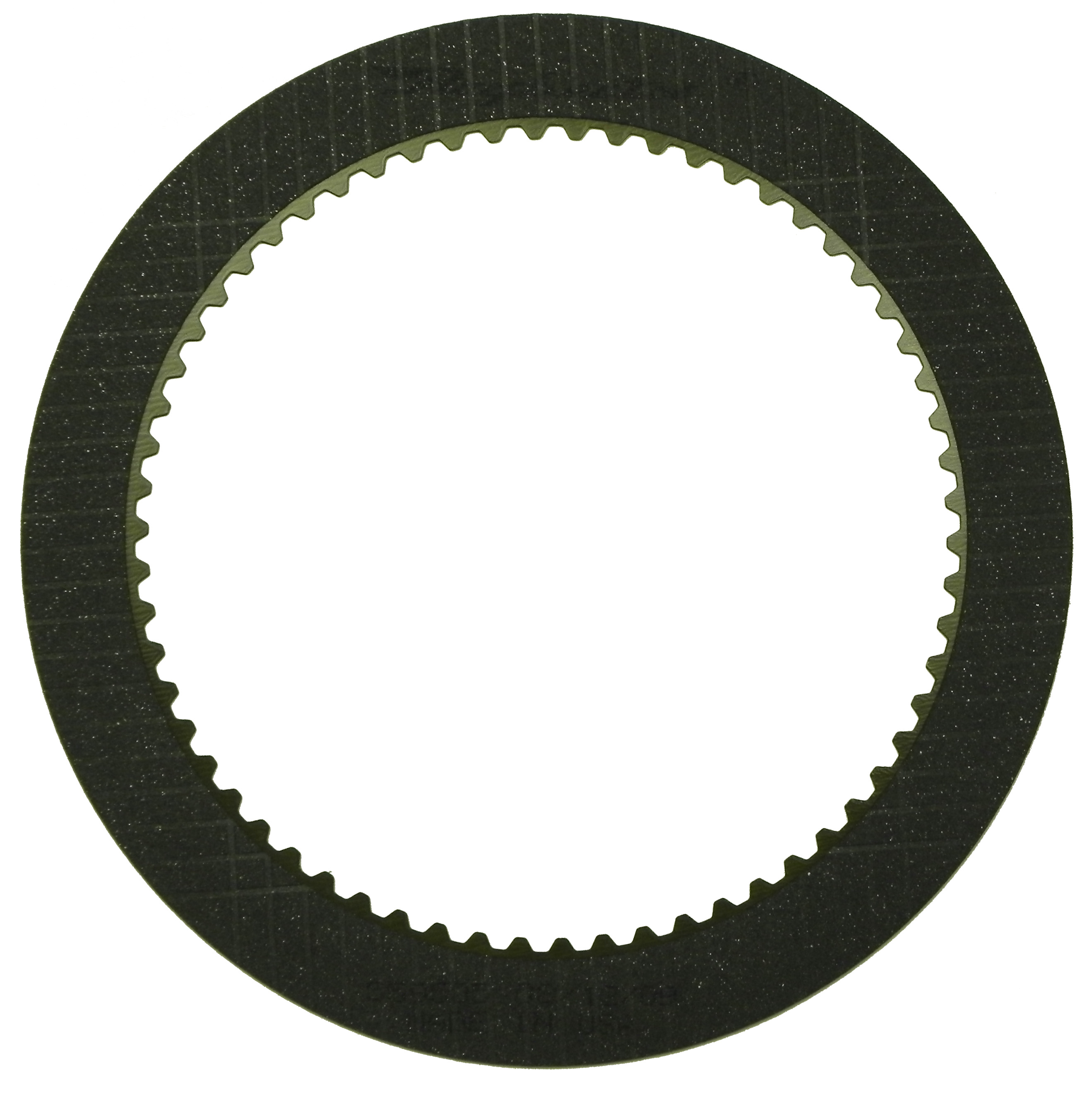 R559505 | 1962-2003 Friction Clutch Plate High Energy Rear High Energy