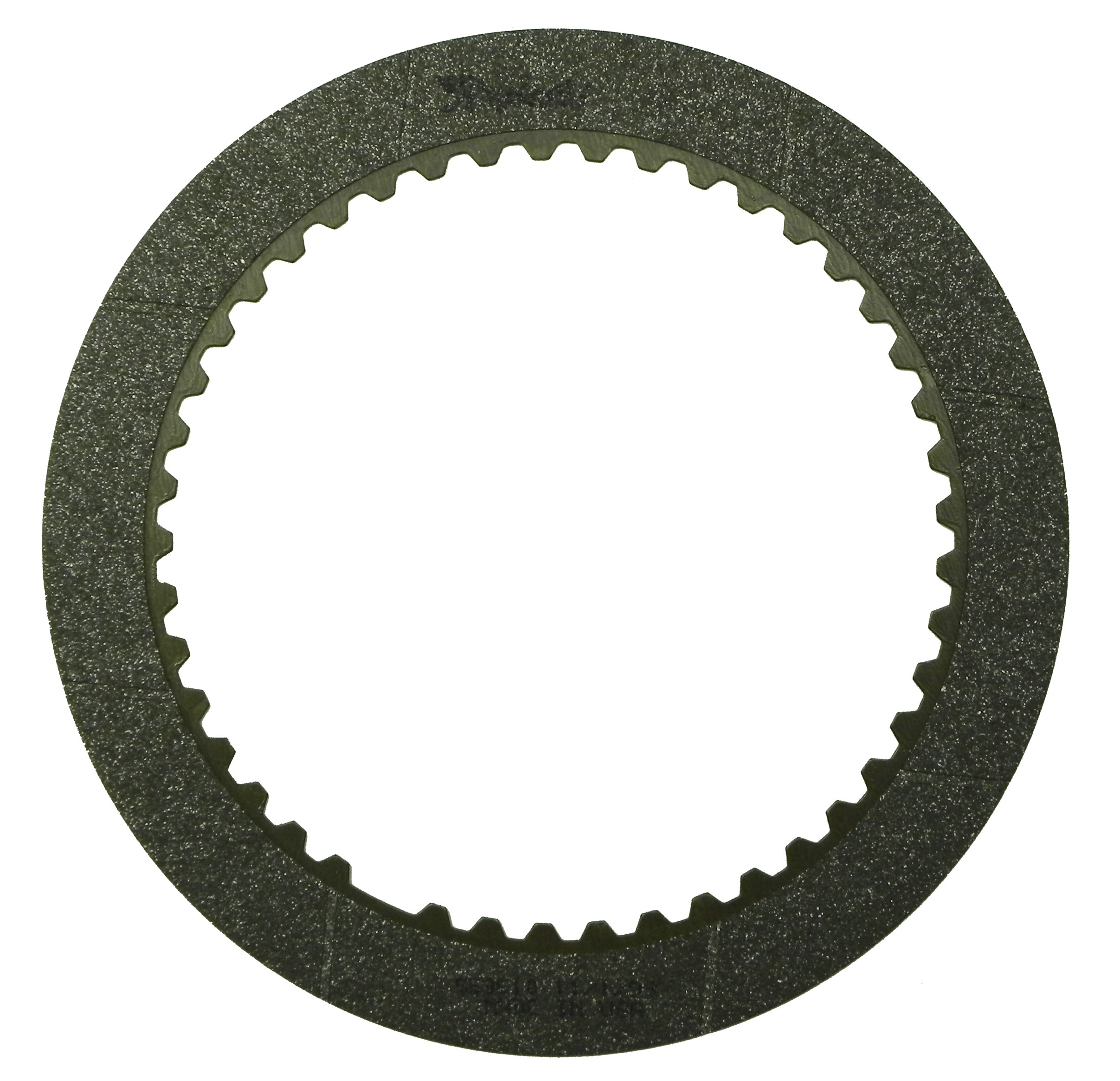 R559510 | 1960-2004 Friction Clutch Plate Graphitic Forward Graphitic