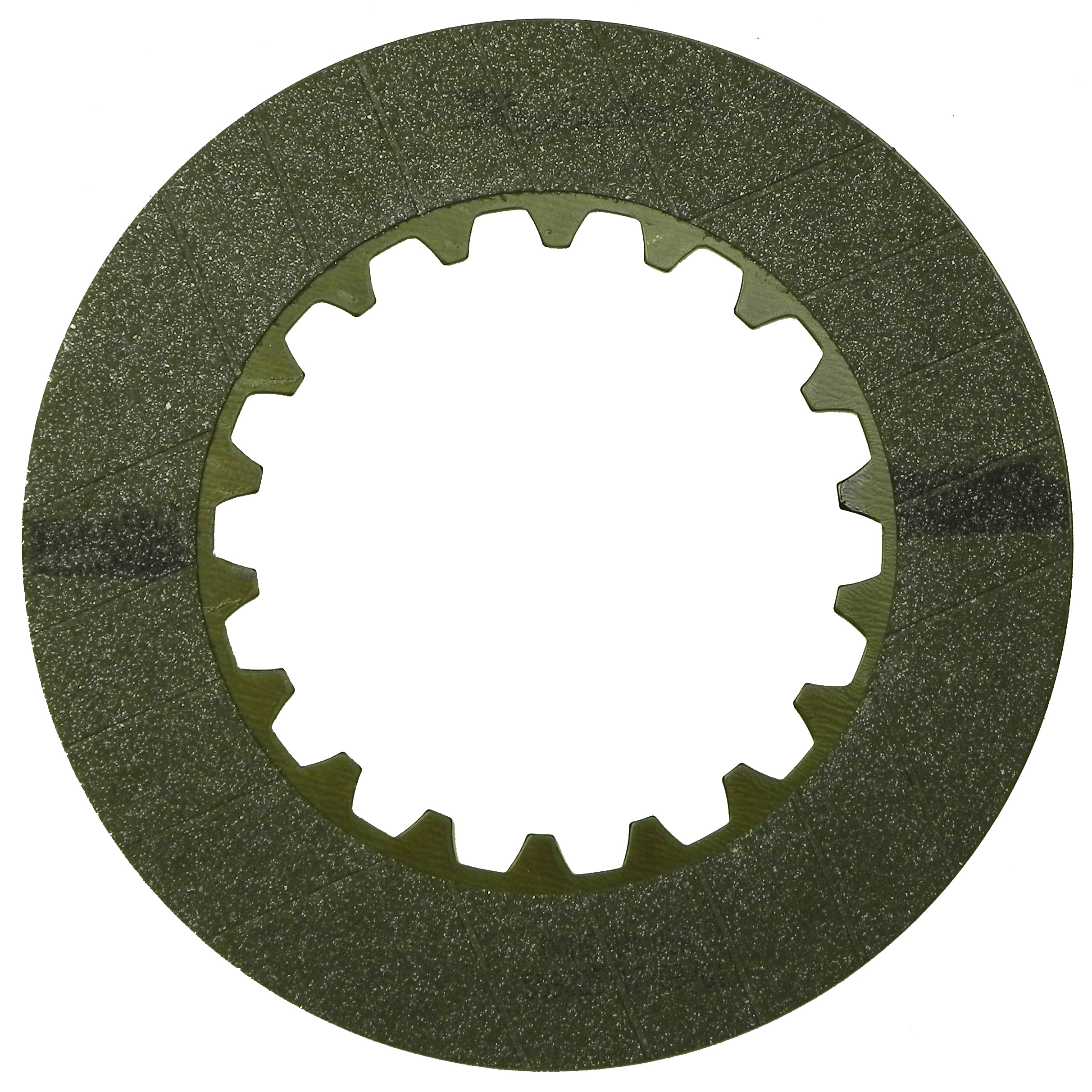 R559525 | 1983-1990 Friction Clutch Plate Graphitic 4th (4T60) Graphitic, 1 Stripe