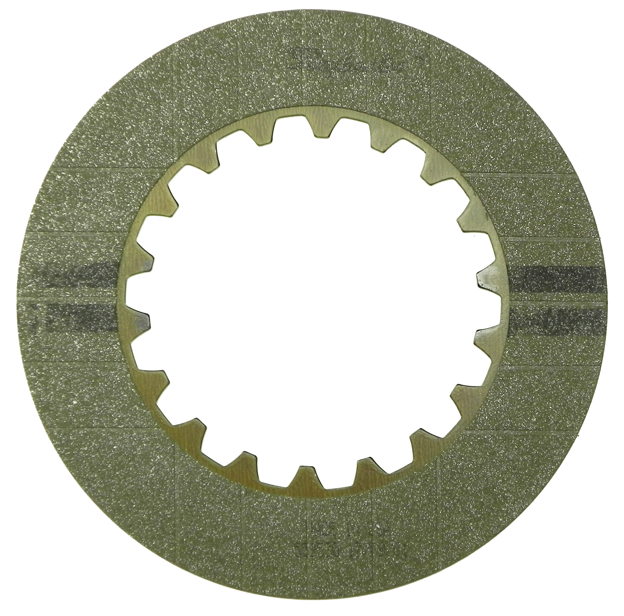 R559530 | 1991-1999 Friction Clutch Plate Graphitic 4th (4T60E) Graphitic, 2 Stripes