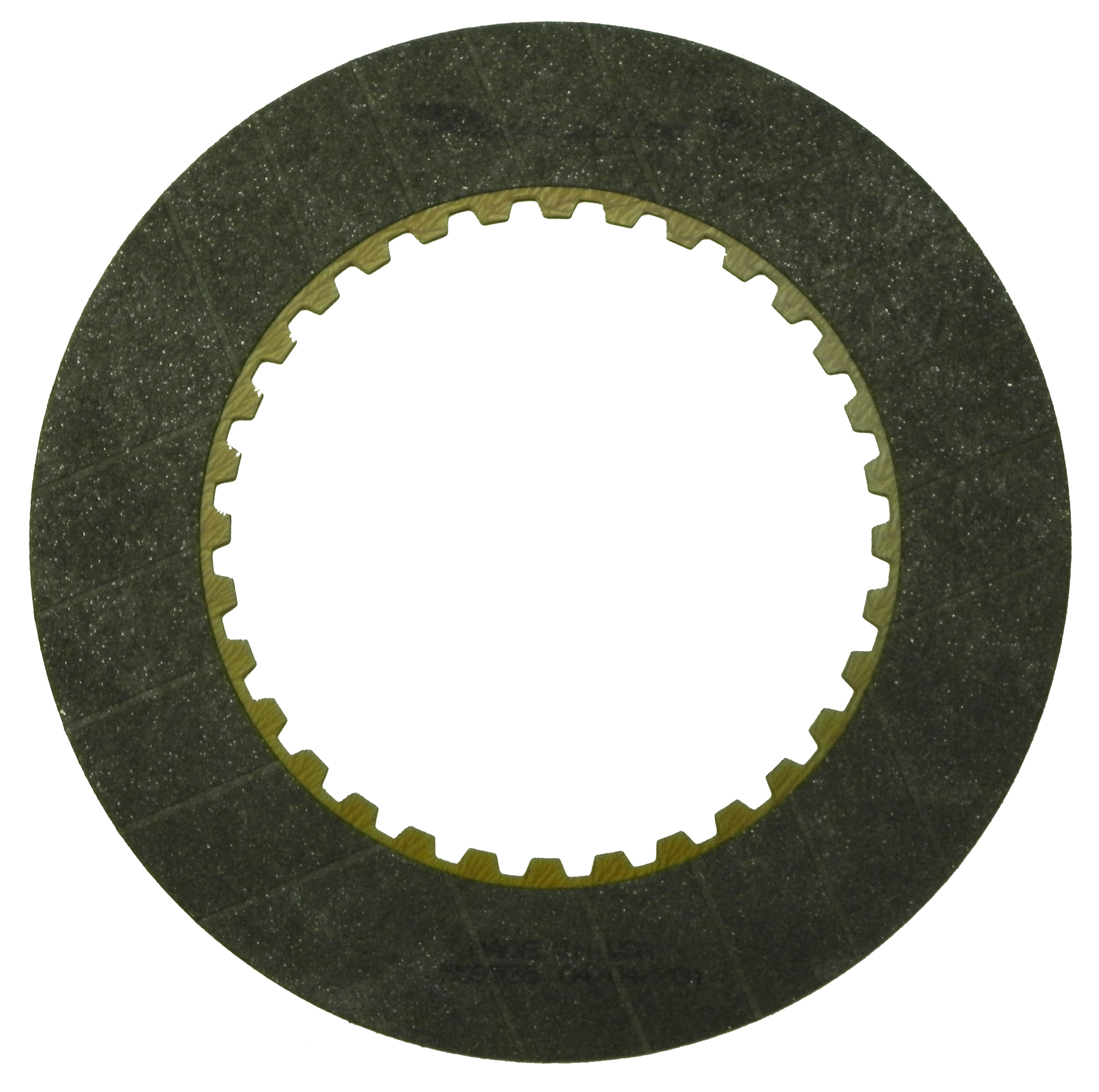 R559535 | 1997-2002 Friction Clutch Plate High Energy 4th High Energy, Thin