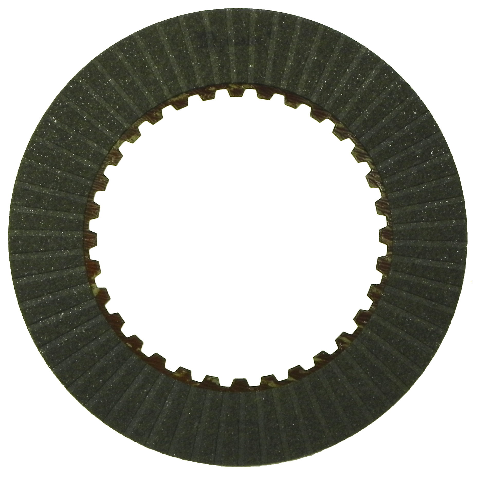 R559550 | 2002-ON Friction Clutch Plate High Energy 4th, Single Sided, ID Spline High Energy (Volvo Only)